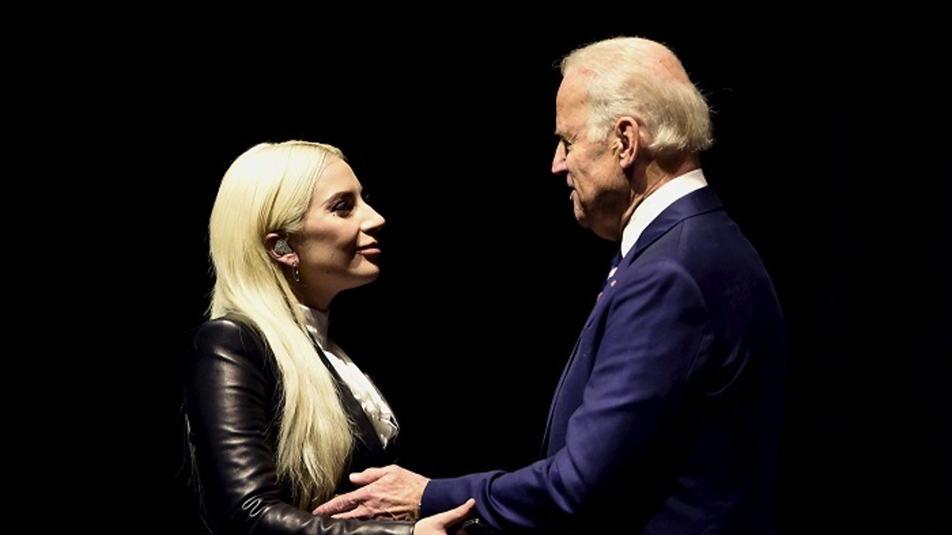 SAMANTHA: Joe biden sexual harrassment