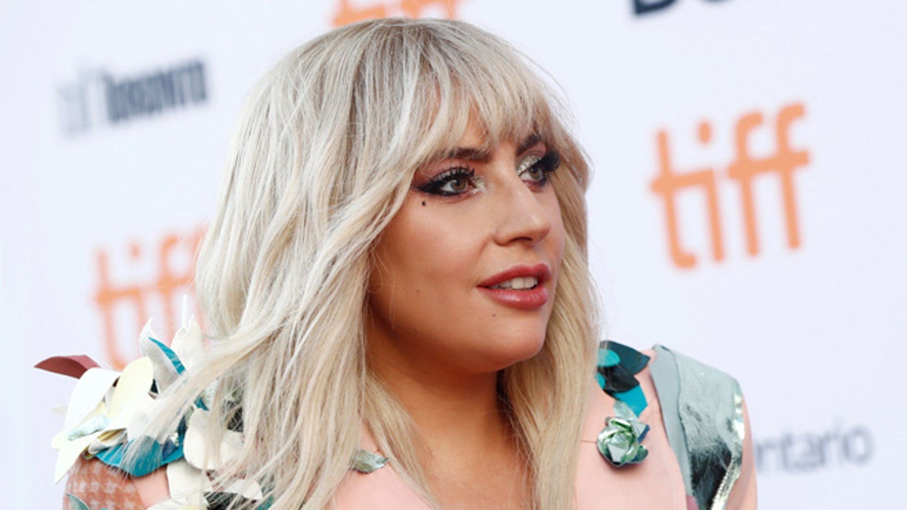 Lady Gaga opened up about her 'chronic pain'