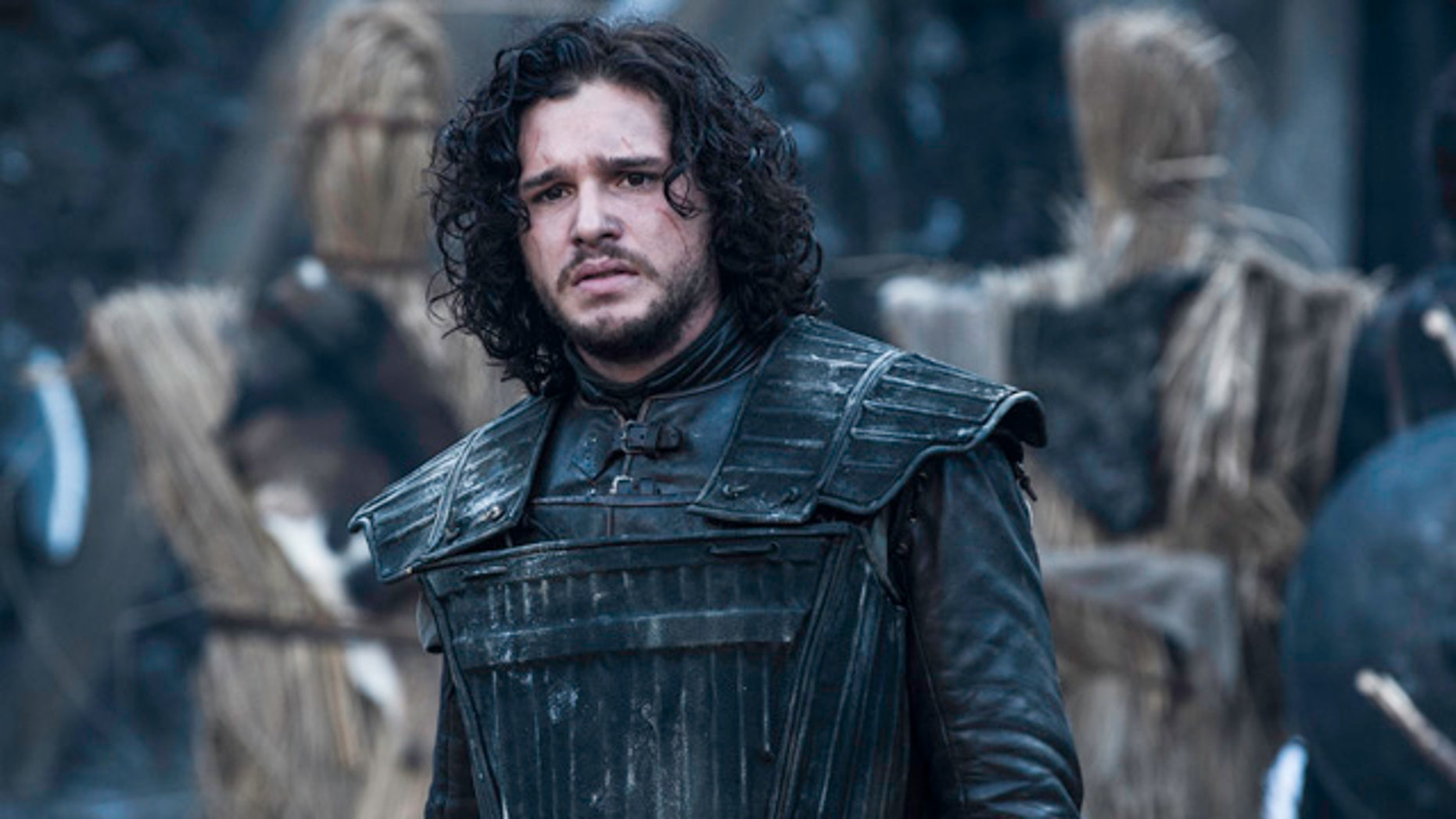 Jon Snow (played by Kit Harrington) of 'Game of Thrones' (Courtesy HBO)