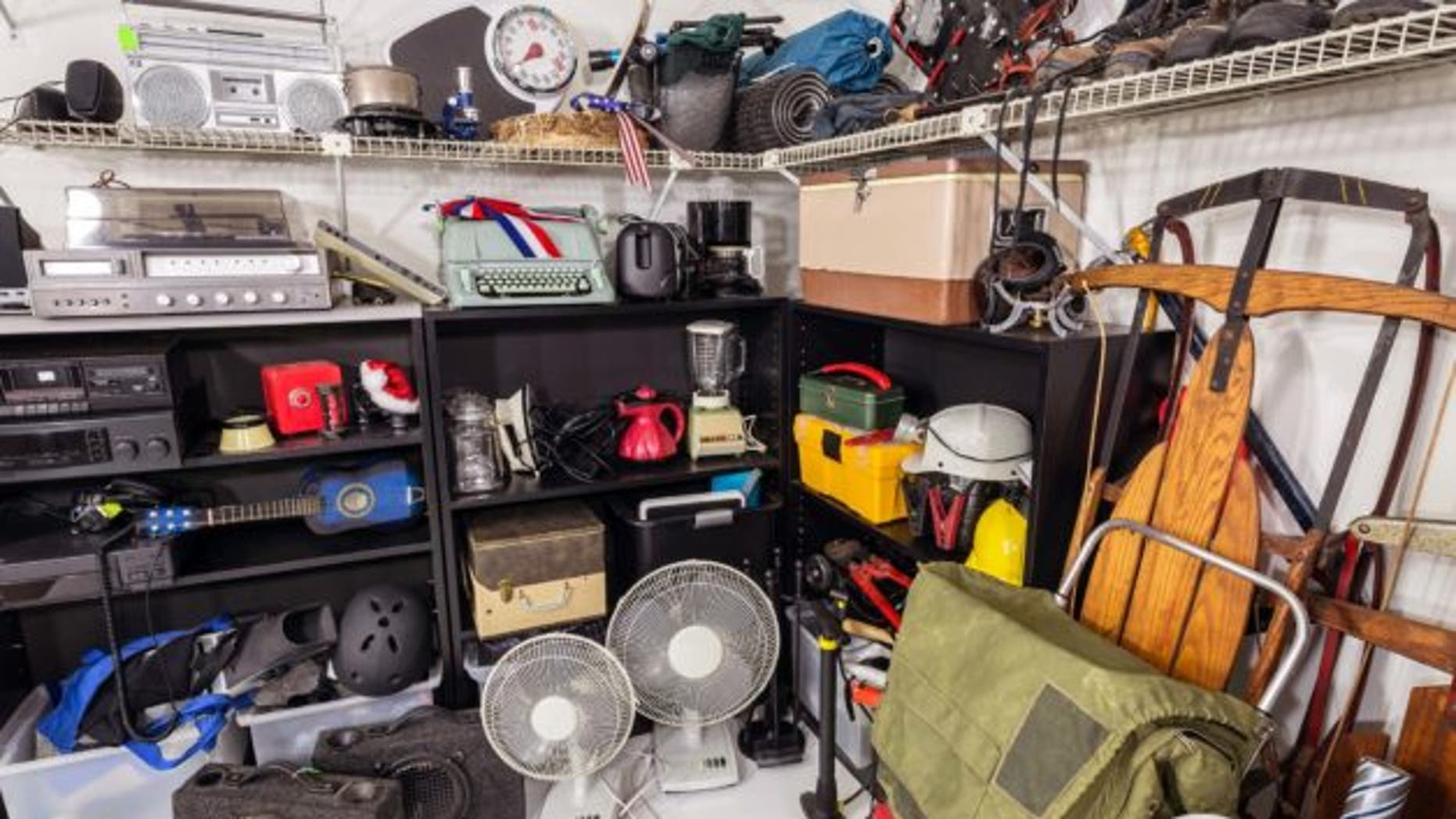 garage-junk