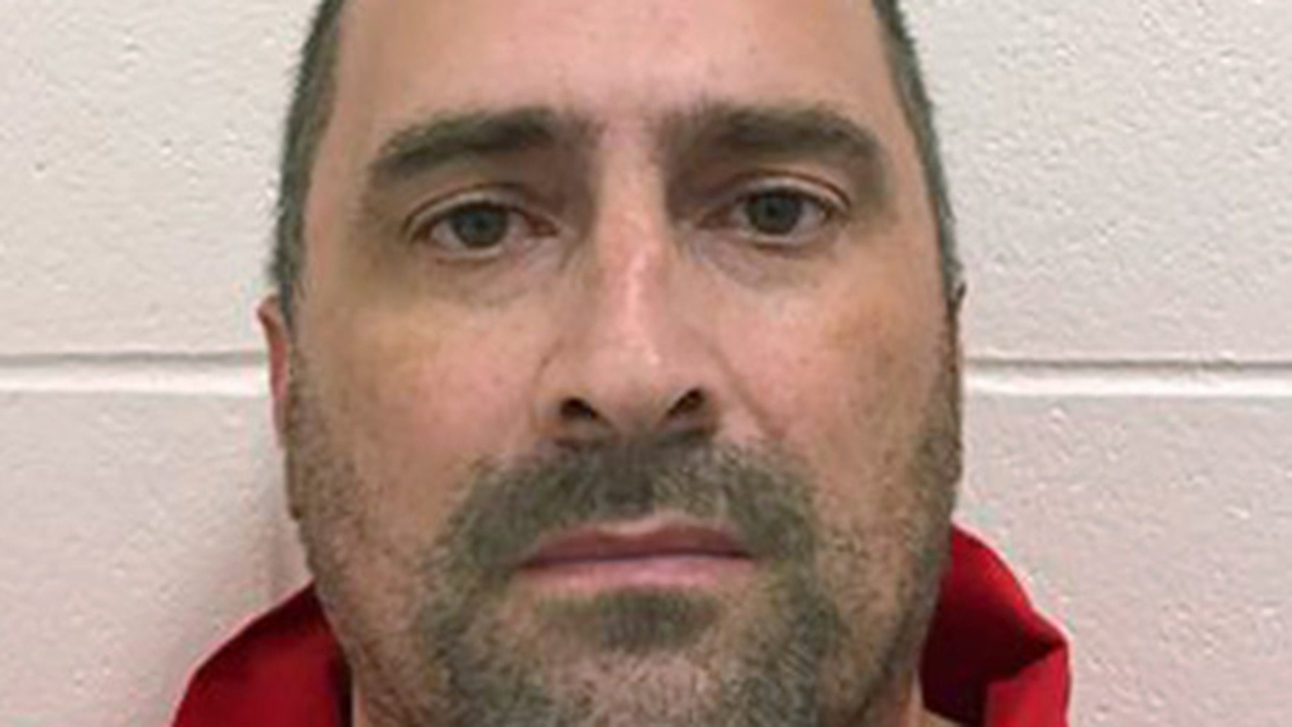This booking photo released Monday, Sept. 18, 2017, by the Hamden District Attorney shows Gary Schara, of West Springfield, Mass.