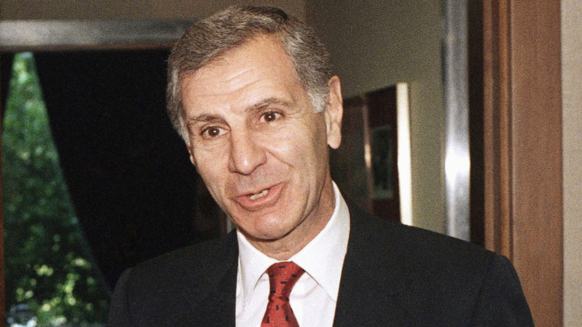 George Deukmejian was governor of California from 1983 to 1991. He died at age 89 on Tuesday, May 8, 2018.