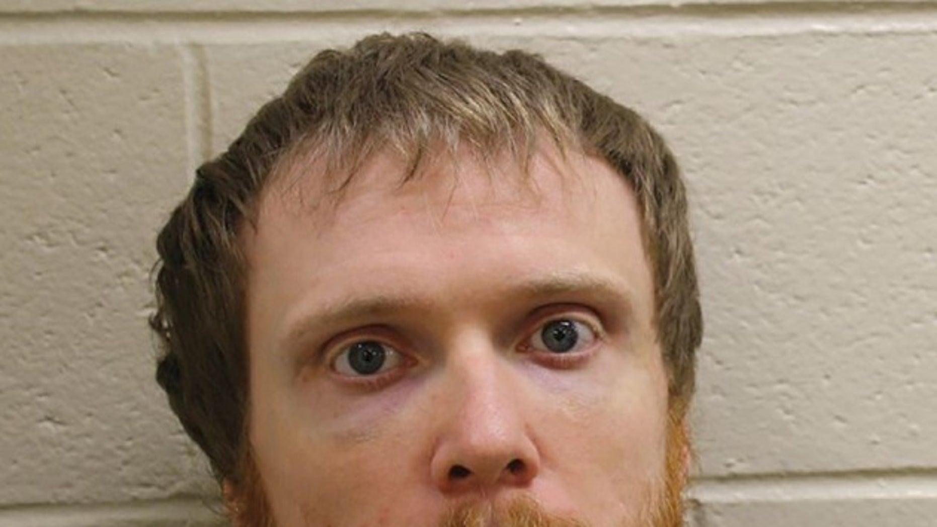 Denver Fenton Allen has pleaded guilty to killing his cellmate.