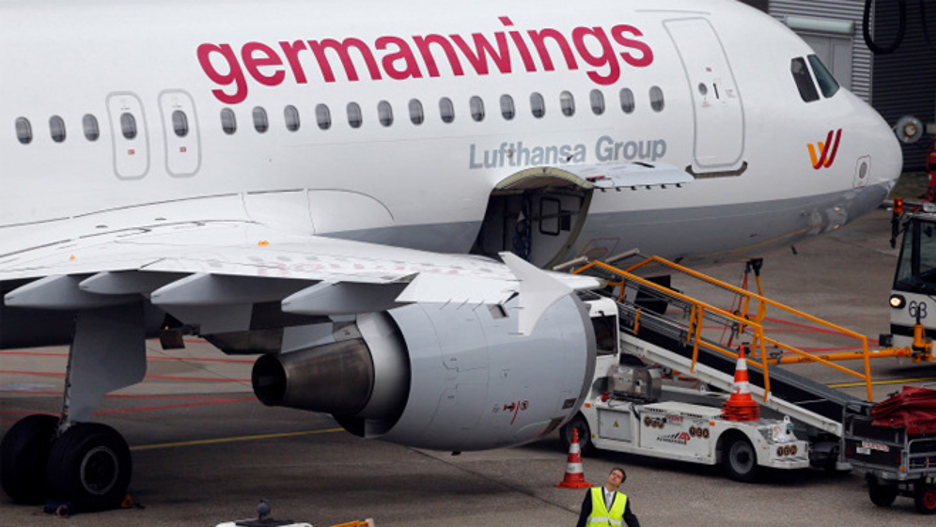 Following reports that co-pilot Andreas Lubitz locked out his fellow pilot from the cockpit, several airlines announced they will begin to enforce the U.S. rules requiring two people at the cockpit at all times.