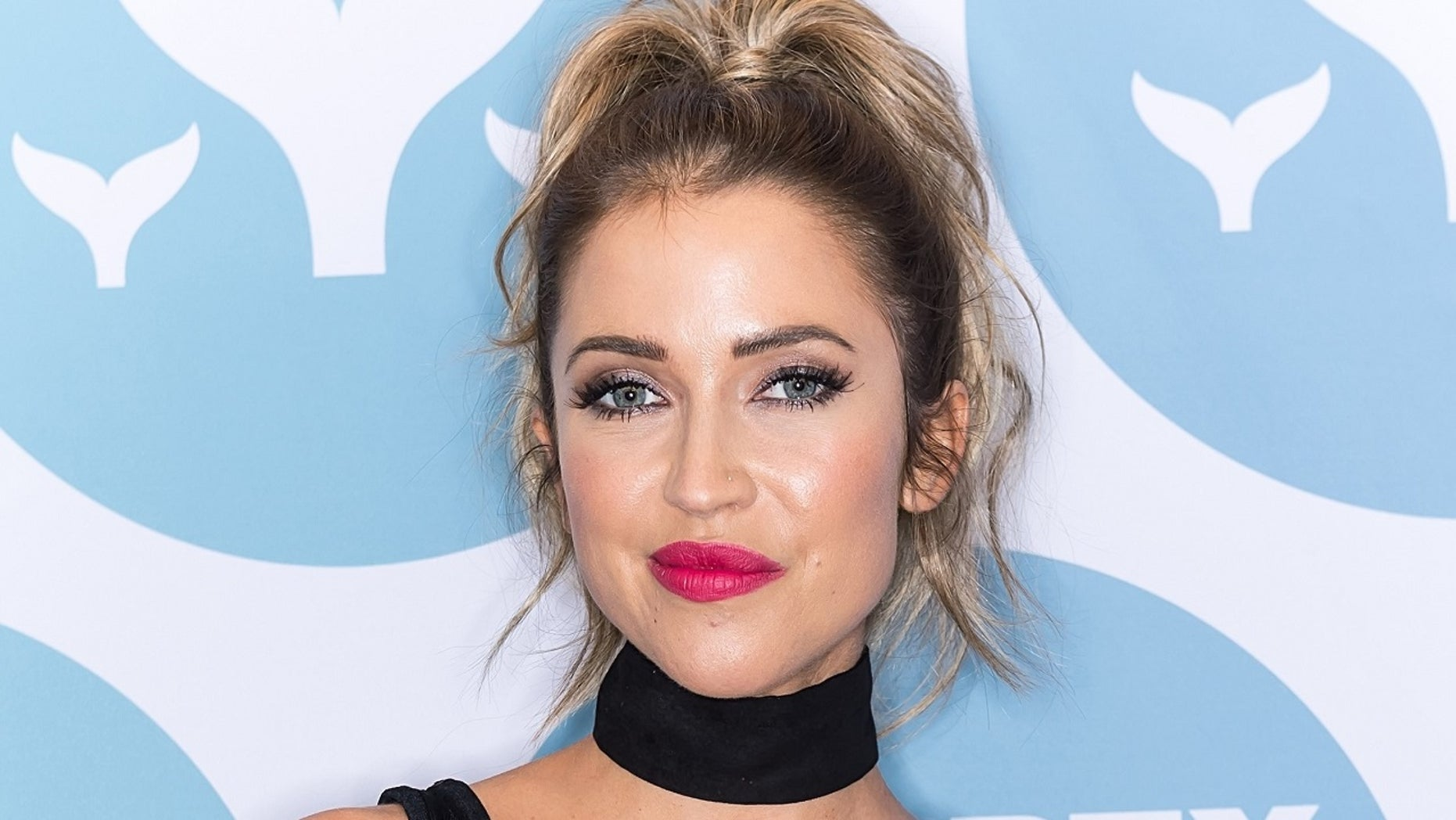 Kaitlyn Bristowe revealed she suffered a wardrobe malfunction at the Emmys.
