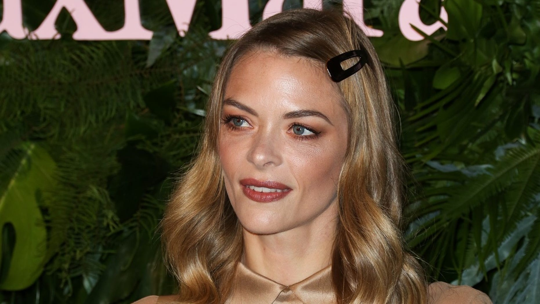 LOS ANGELES, CA - JUNE 12:  Actress Jaime King attends the Max Mara WIF Face Of The Future event at the Chateau Marmont on June 12, 2018 in Los Angeles, California.  (Photo by Paul Archuleta/FilmMagic)