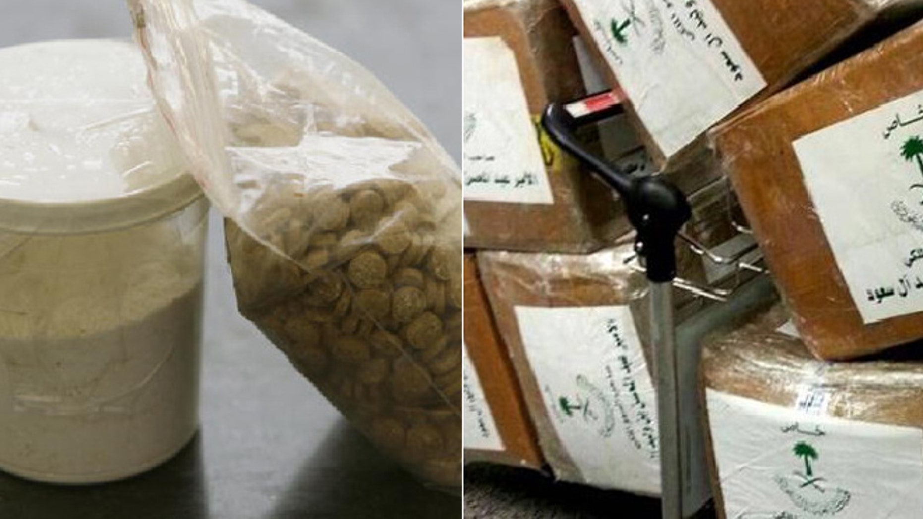Abd al-Muhsen bin Walid bin Abd al-Aziz Al Saud was detained at an airport in the Lebanese capital, Beirut, while in possession of 24 bags and eight suitcases full of narcotics.