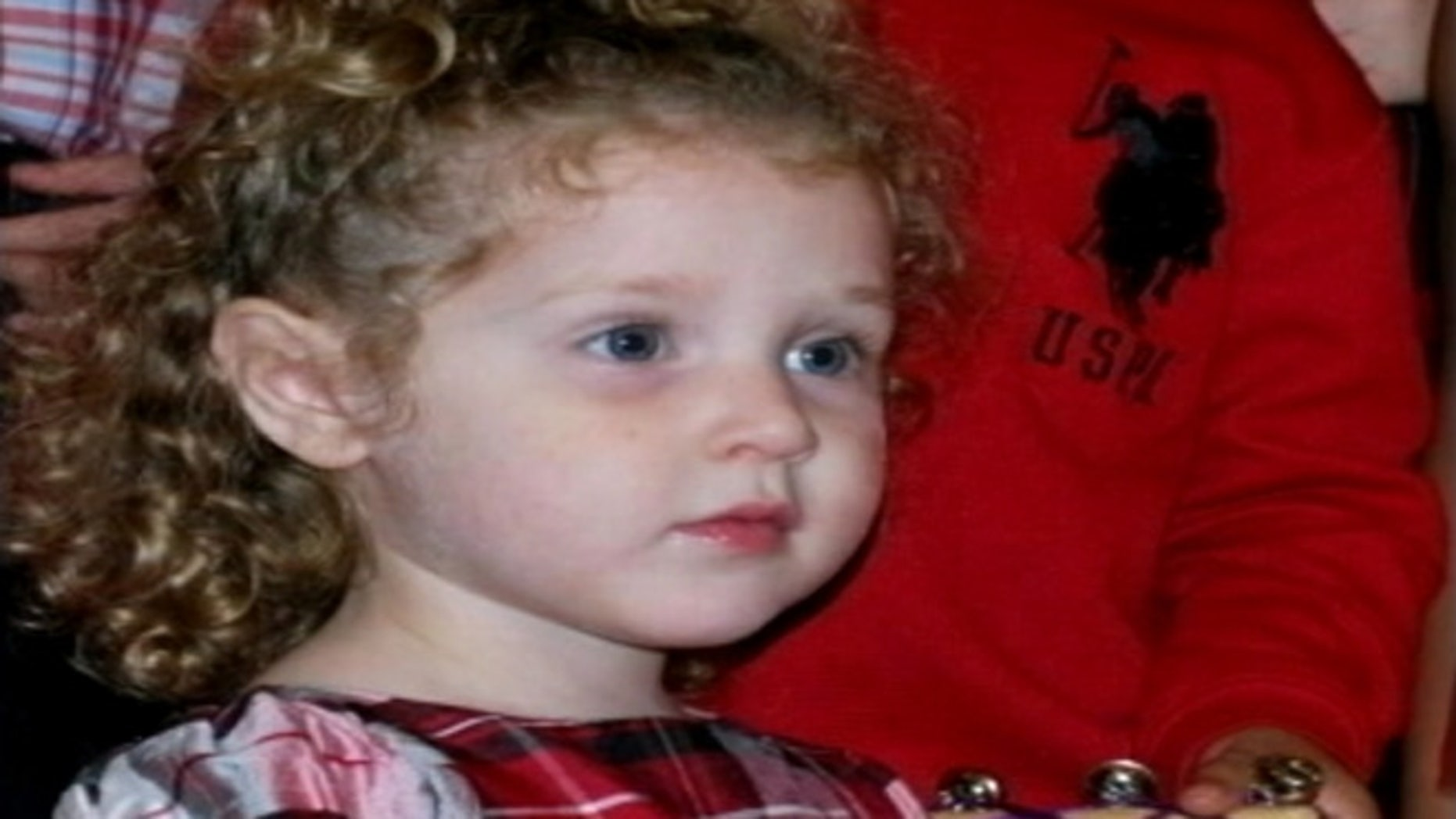 Ireland Nugent, 2, is reportedly doing well after surgery in a Tampa Bay hospital.