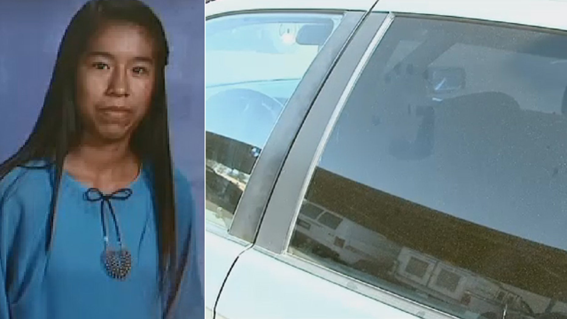 Graciela Martinez was found dead in the parking lot of Madera South High School.