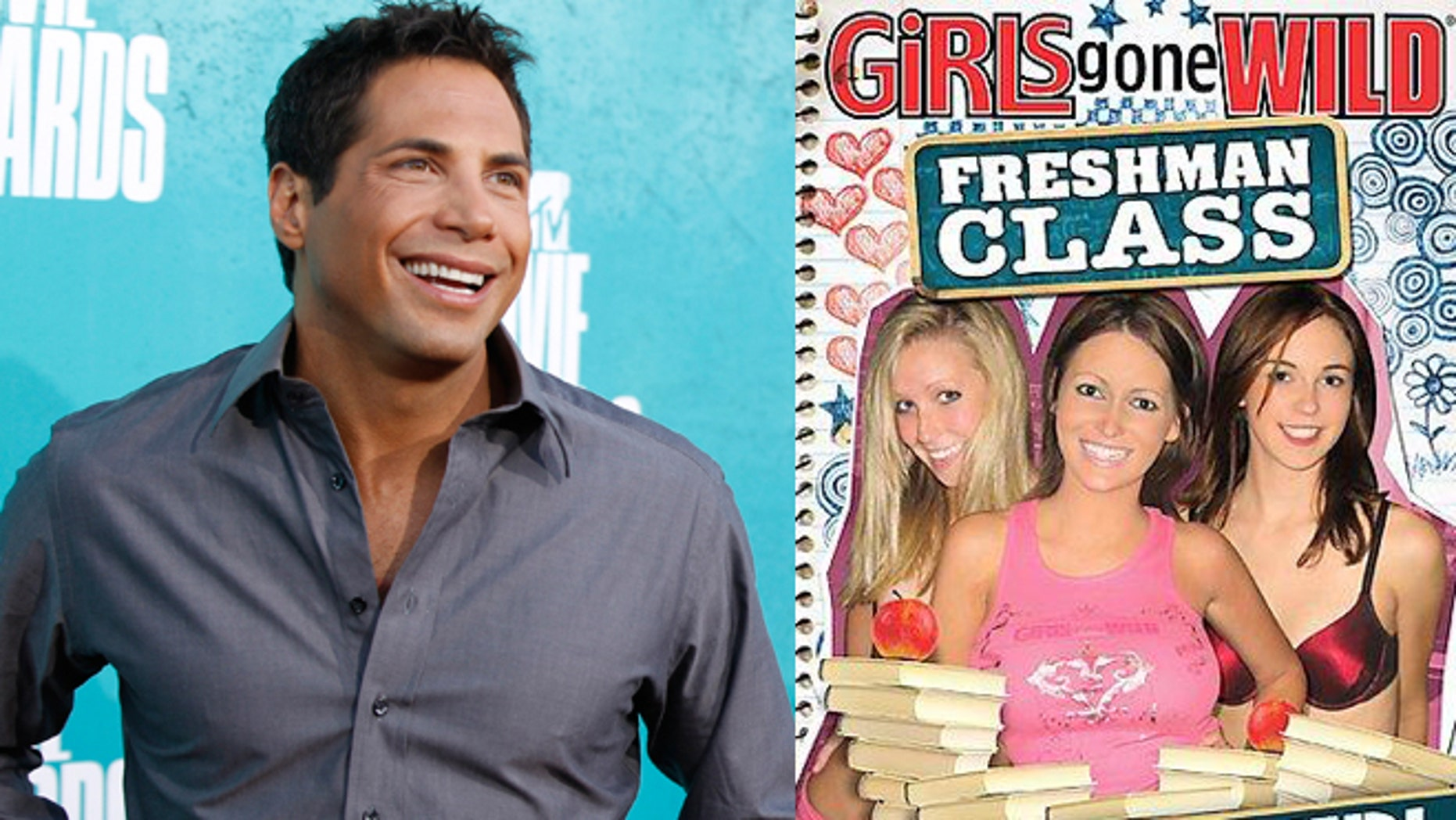 The Girls Gone Wild Franchise Founded By Joe Francis Has Filed For Bankruptcy Protection To Keep Steve Wynns Las Vegas Resort From Picking At Those