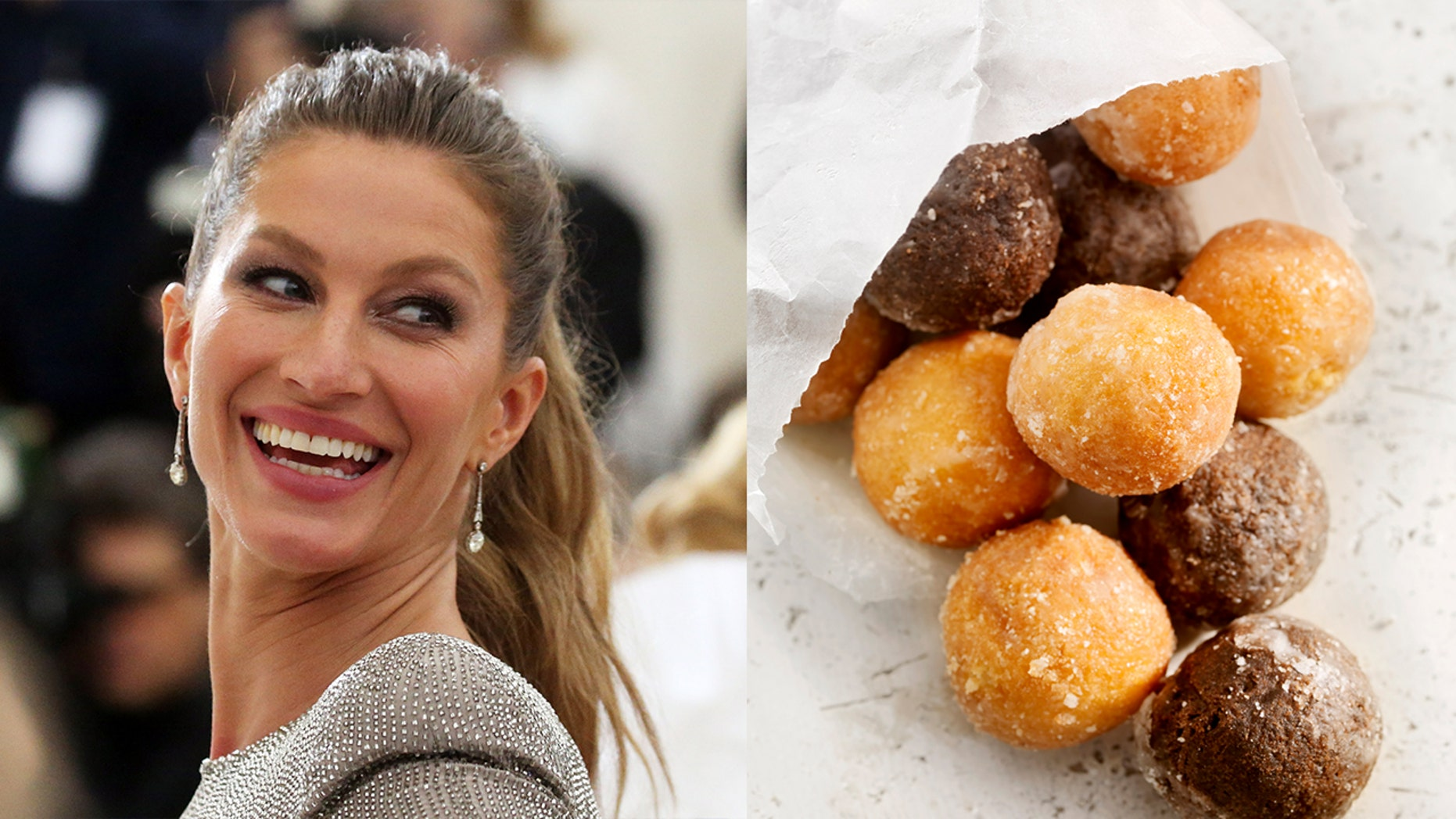 Dunkin' Donuts signature treat has a surprising new fan.