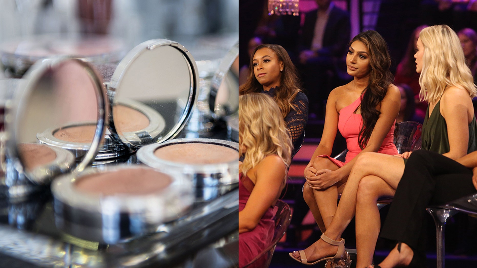 """The Internet has been debating, and sometimes bemoaning, the issue of """"glam-shaming"""" after a """"Bachelor"""" contestant coined the term earlier this season."""
