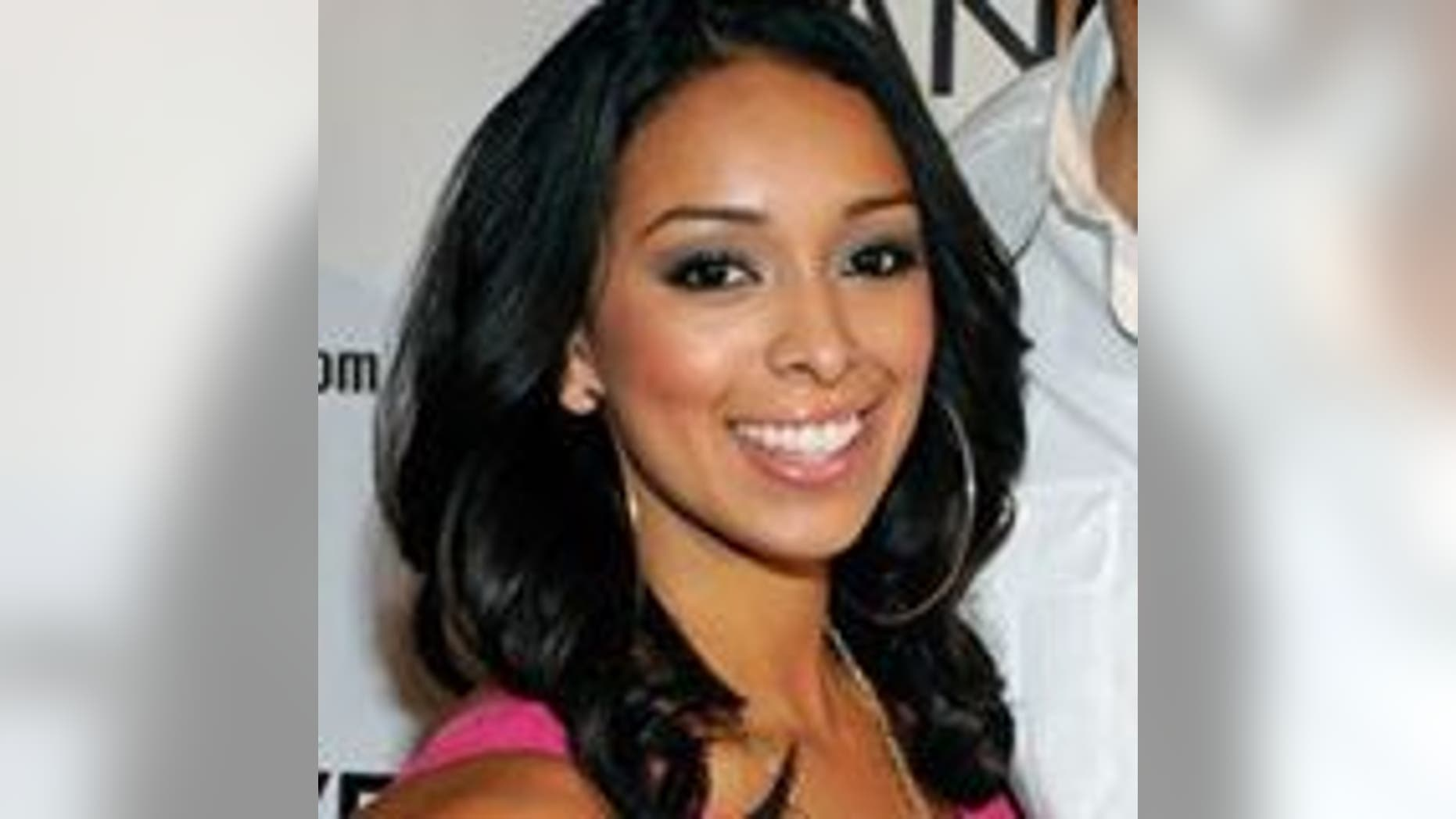 Gloria Govan, 33, was arrested Friday after an altercation with her ex-husband, retired NBA player Matt Barnes, a report said.