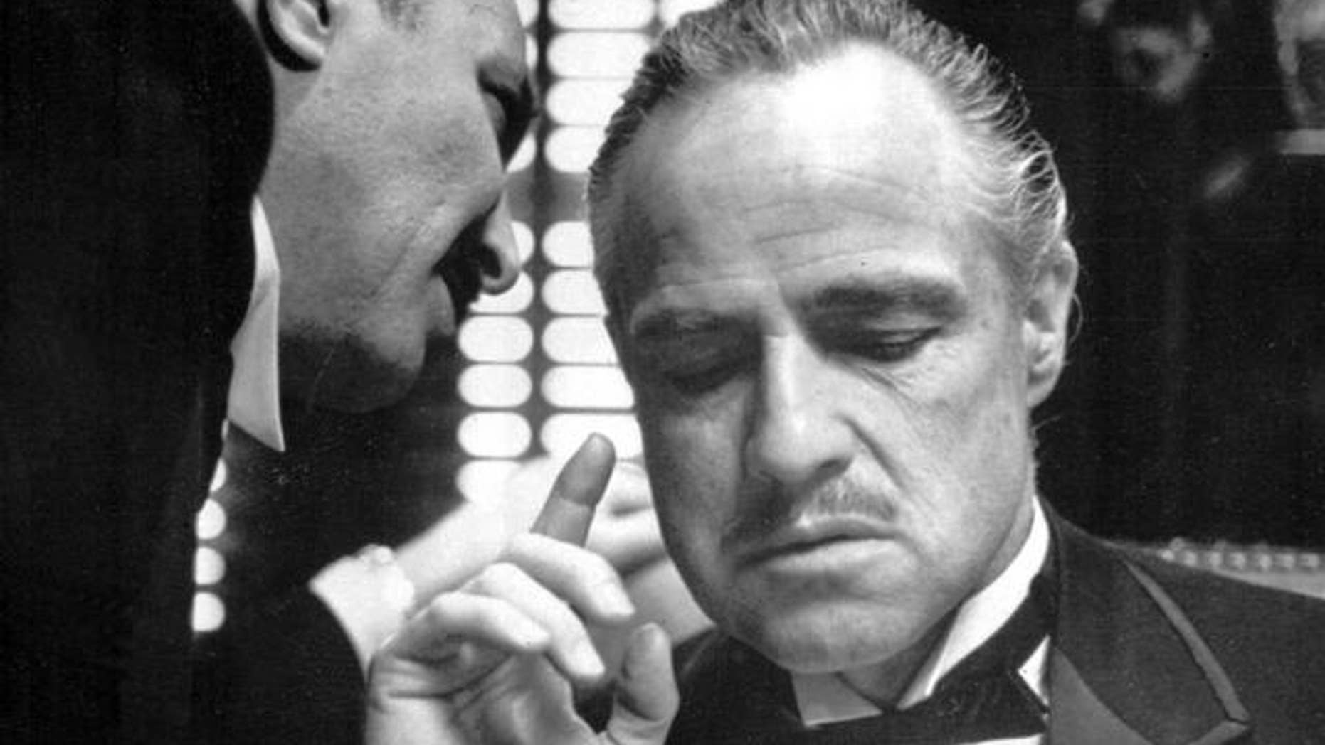 It's hard to imagine a judge taking Michael or Sonny away from Don Corleone, although Fredo may have been available.