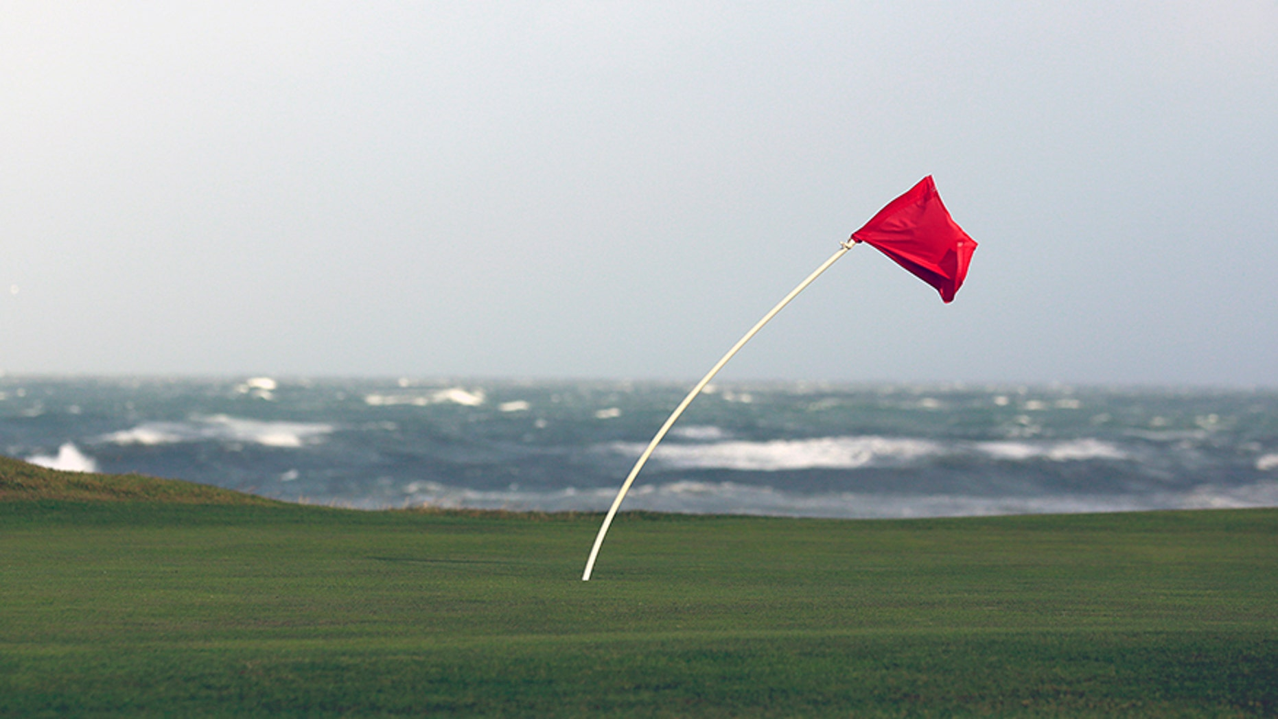 A South Carolina couple was caught having sexual intercourse on a golf course.