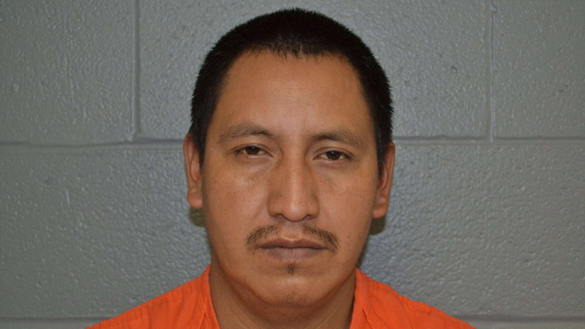 Esdras Marroquin Gomez pleaded not guilty to a murder charge Monday.