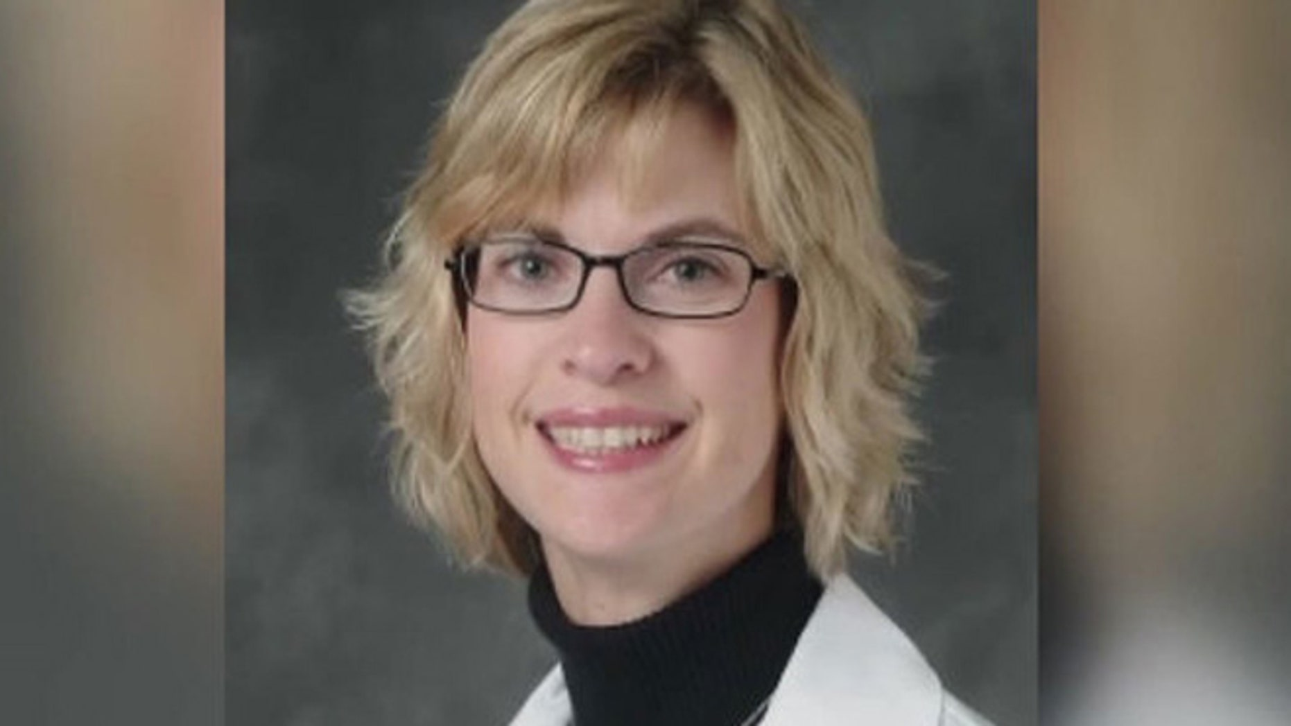 Dr. Cynthia Ray died from injuries sustained helping others involved in a car accident.