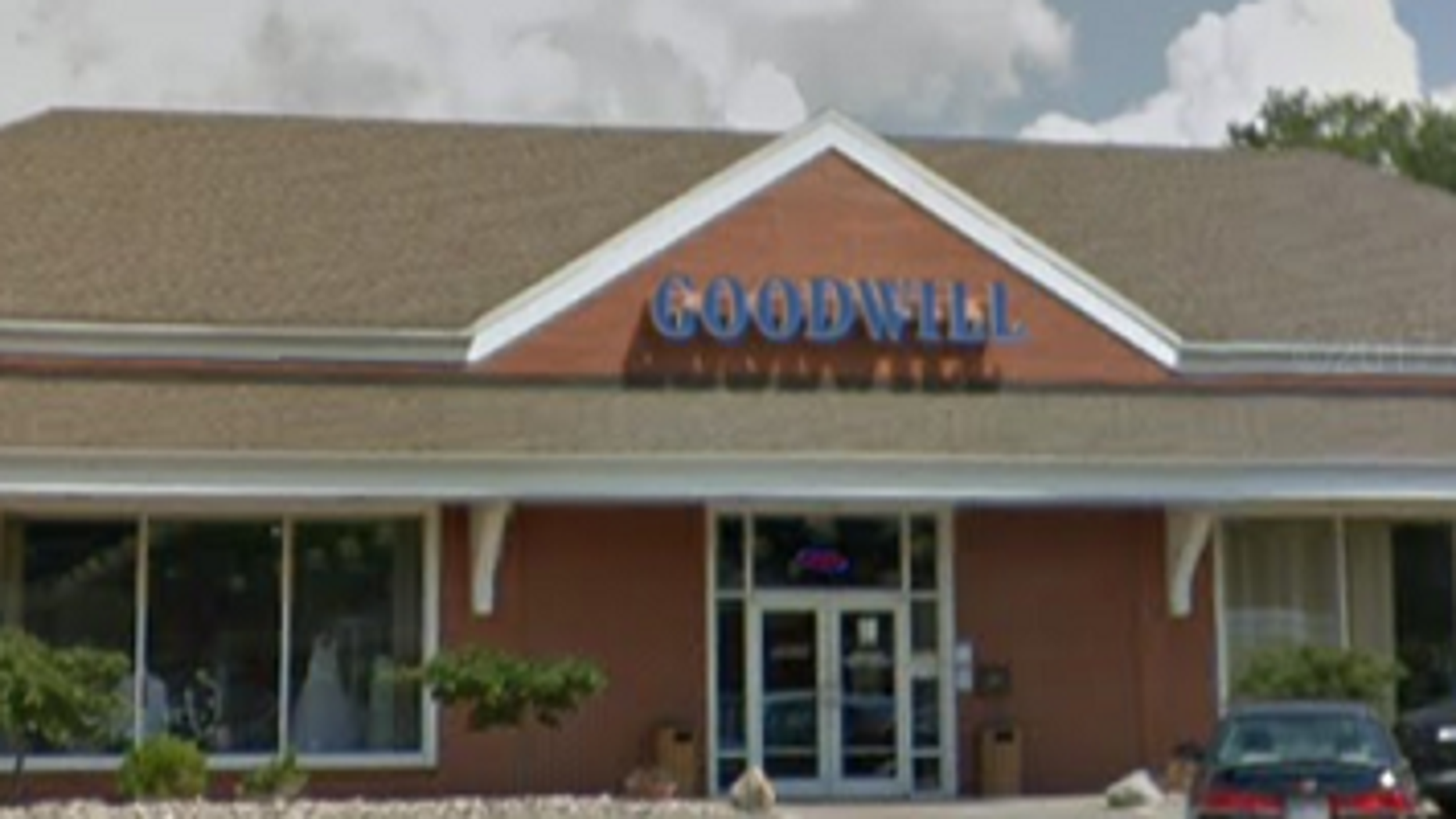 A Goodwill store in Zanesville, Ohio, said it has returned nearly $100G to a couple who accidentally donated it last week.