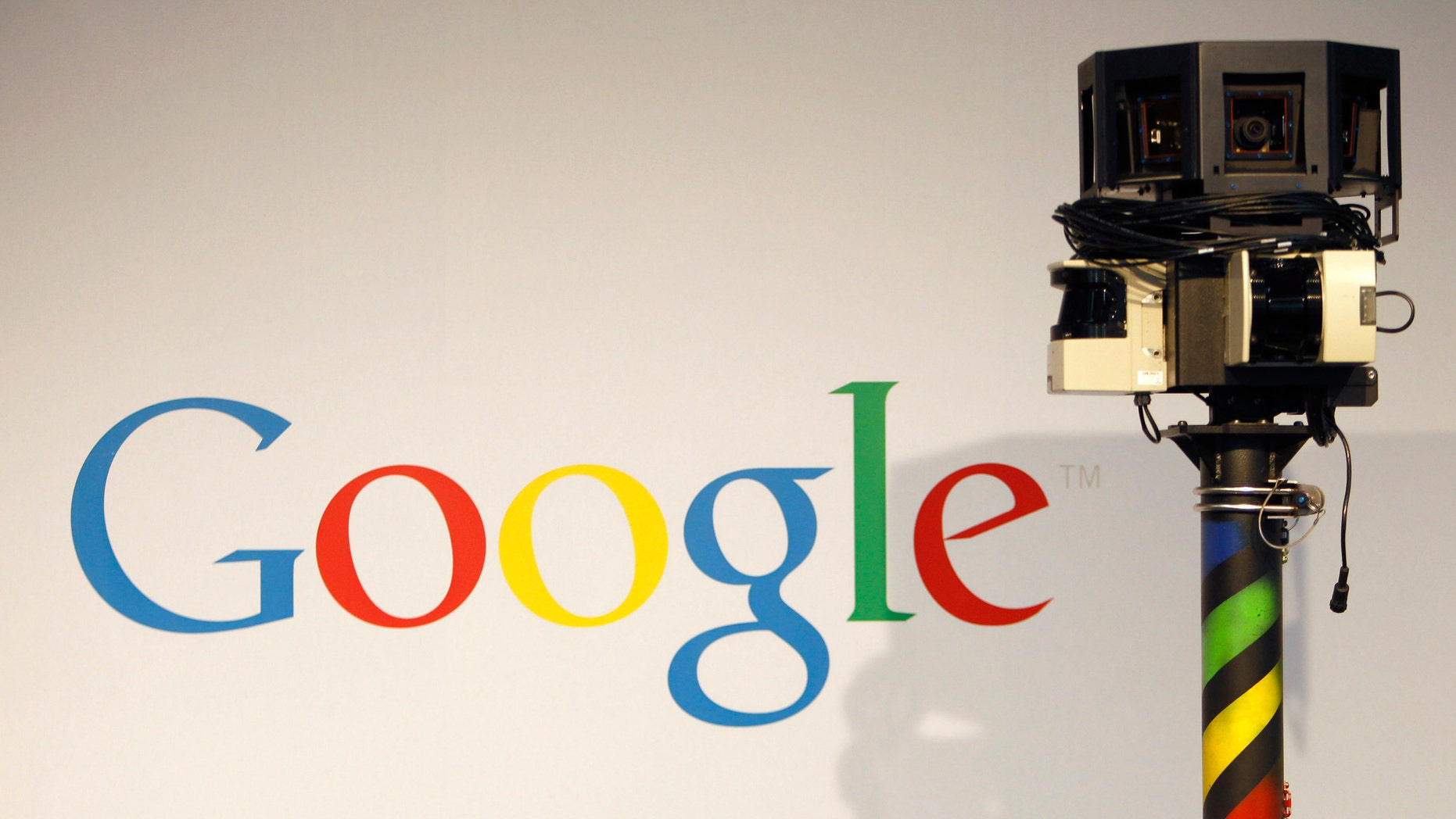 Google is my lawyer: How a Canadian man used Street View to