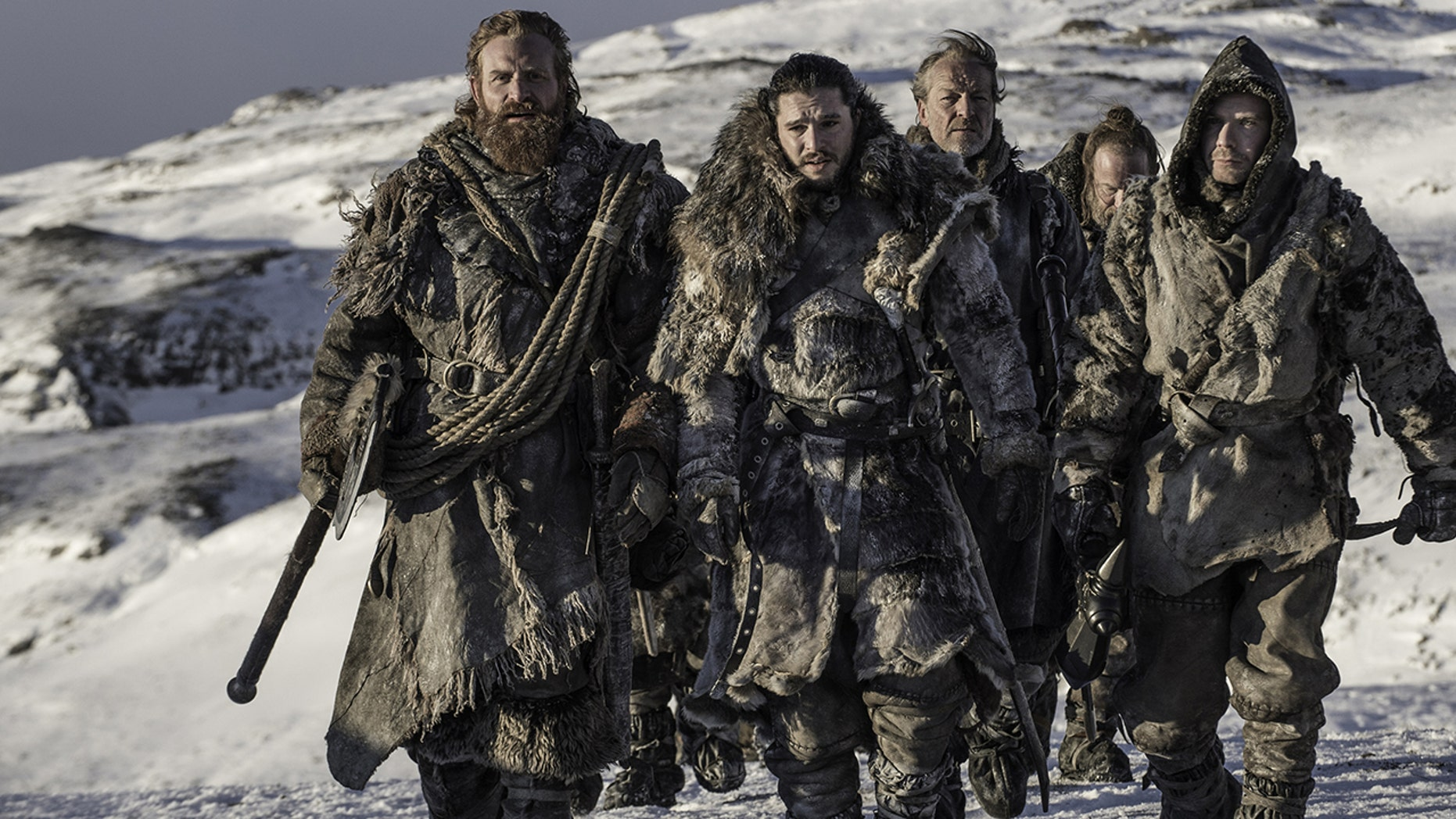 """Game of Thrones"" Season 7"