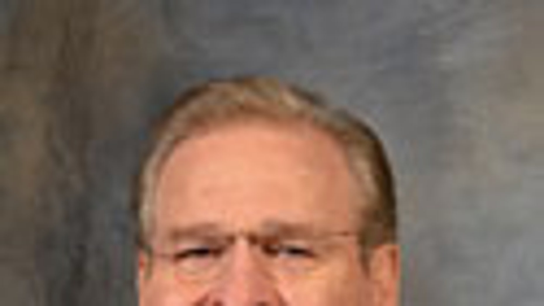 Greeley Mayor Tom Norton