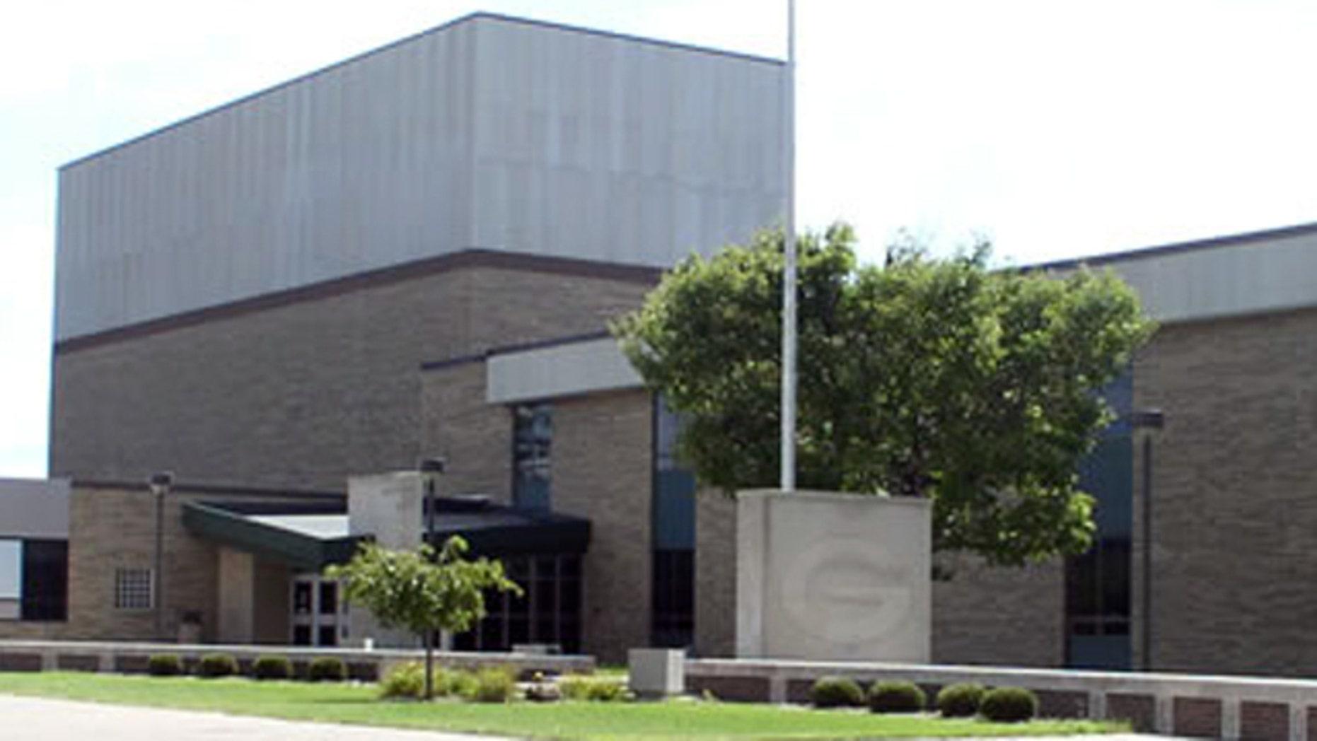 Greenwood High School