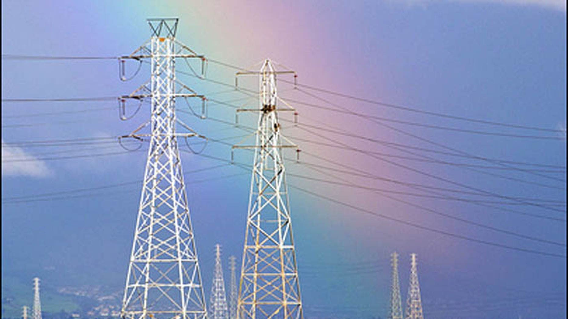 Experts say the U.S. power grid is vulnerable to an attack. (The Associated Press)