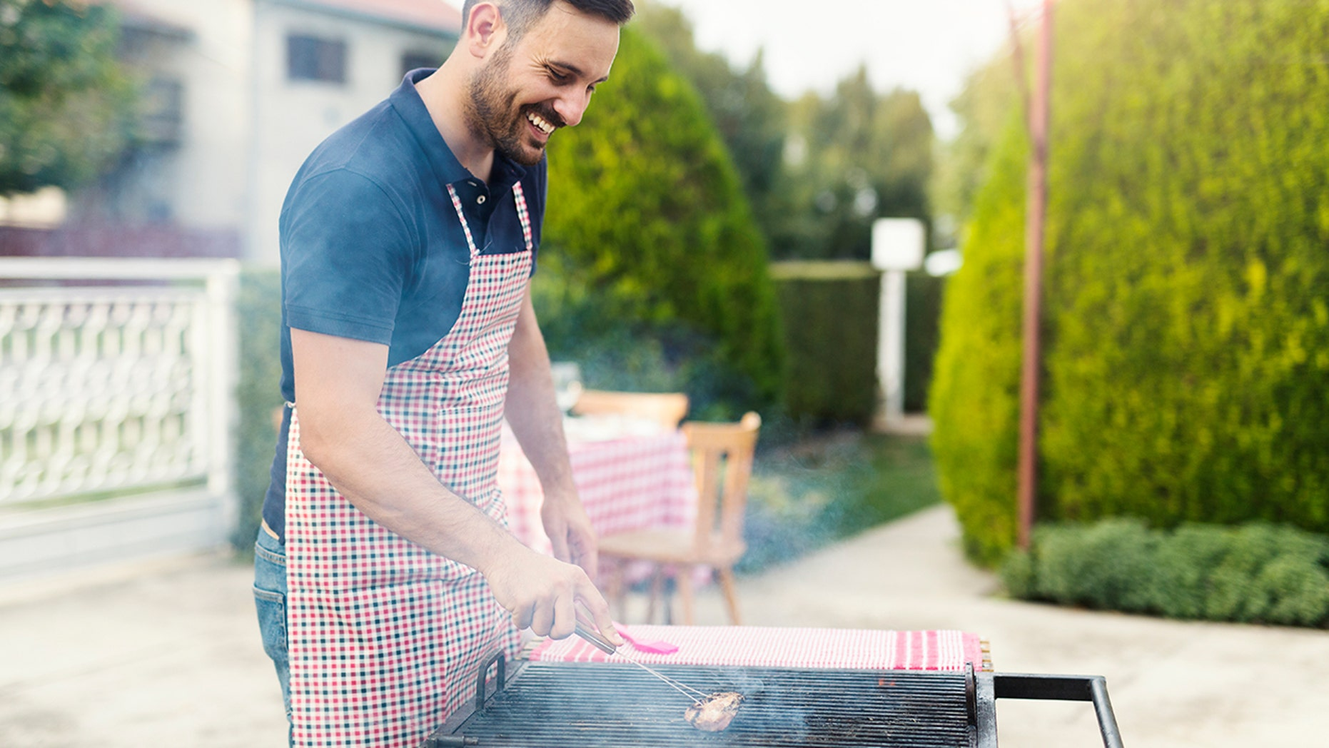 Follow these tips to get your grill ready for summer.