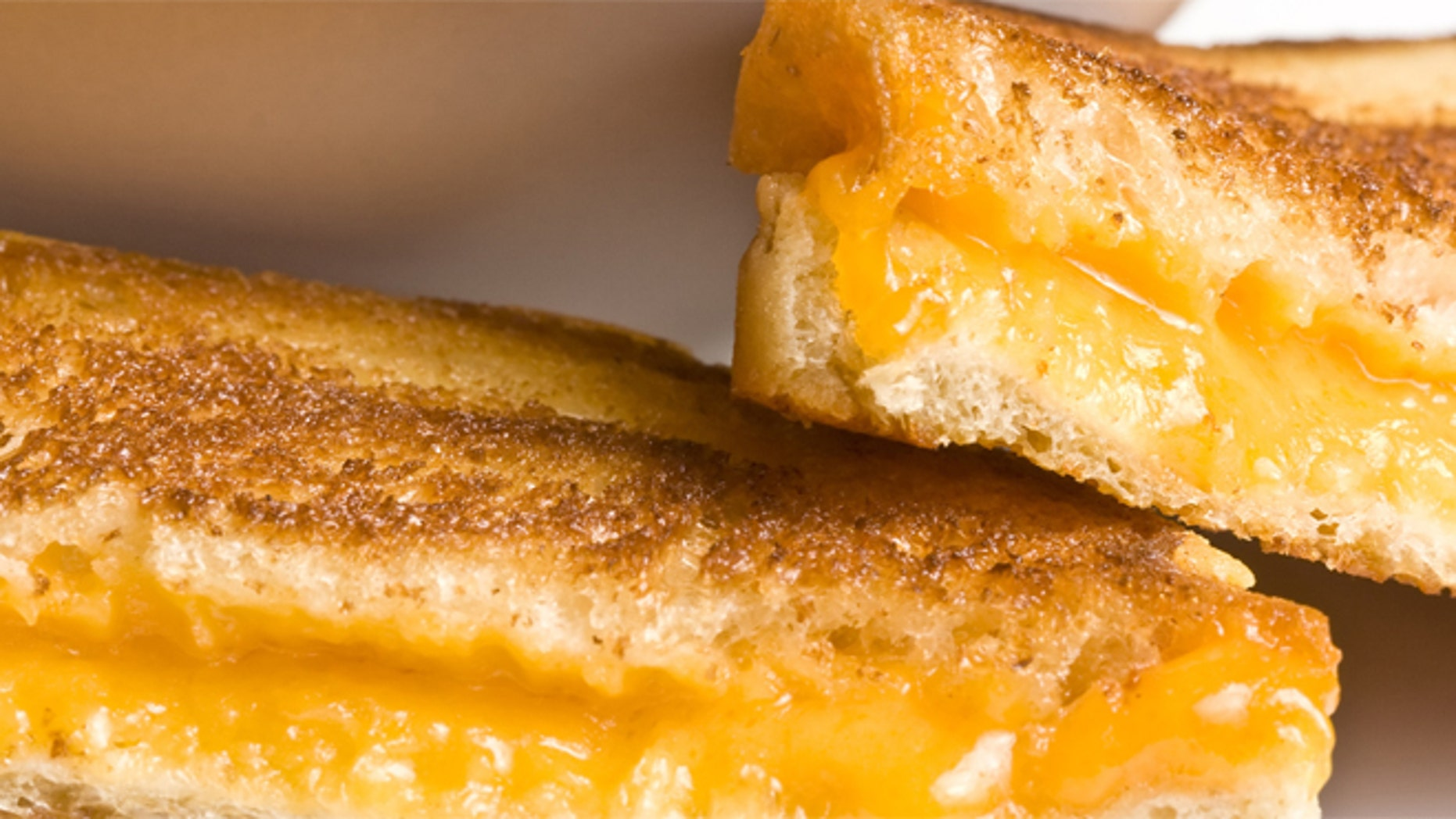 Grilled cheese sandwich fans have more sex, a new study has found.