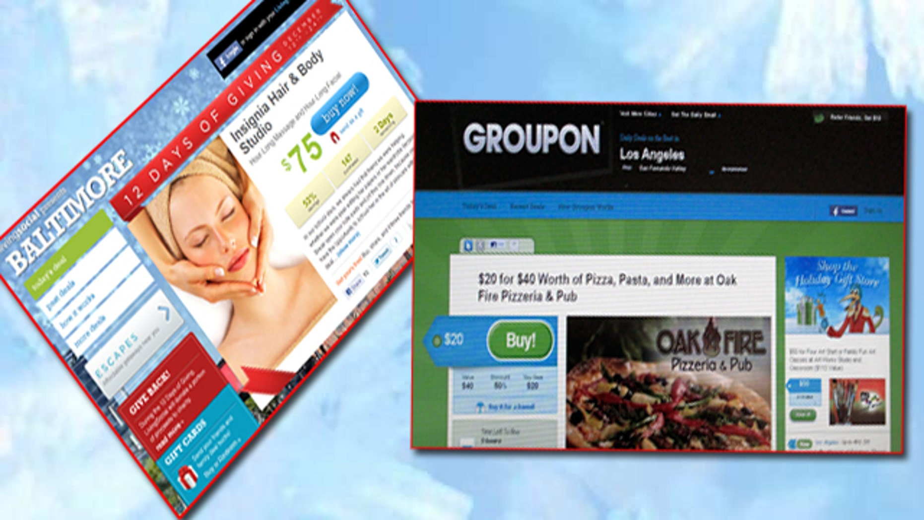 Expedia Groupon Create Travel Deal Web Site  Fox News