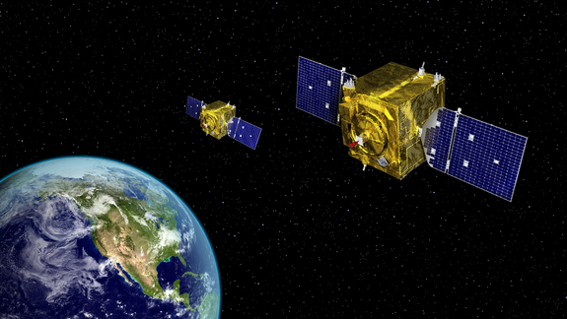 A space station launched by China in 2011, is expected to plummet to Earth within the next week.