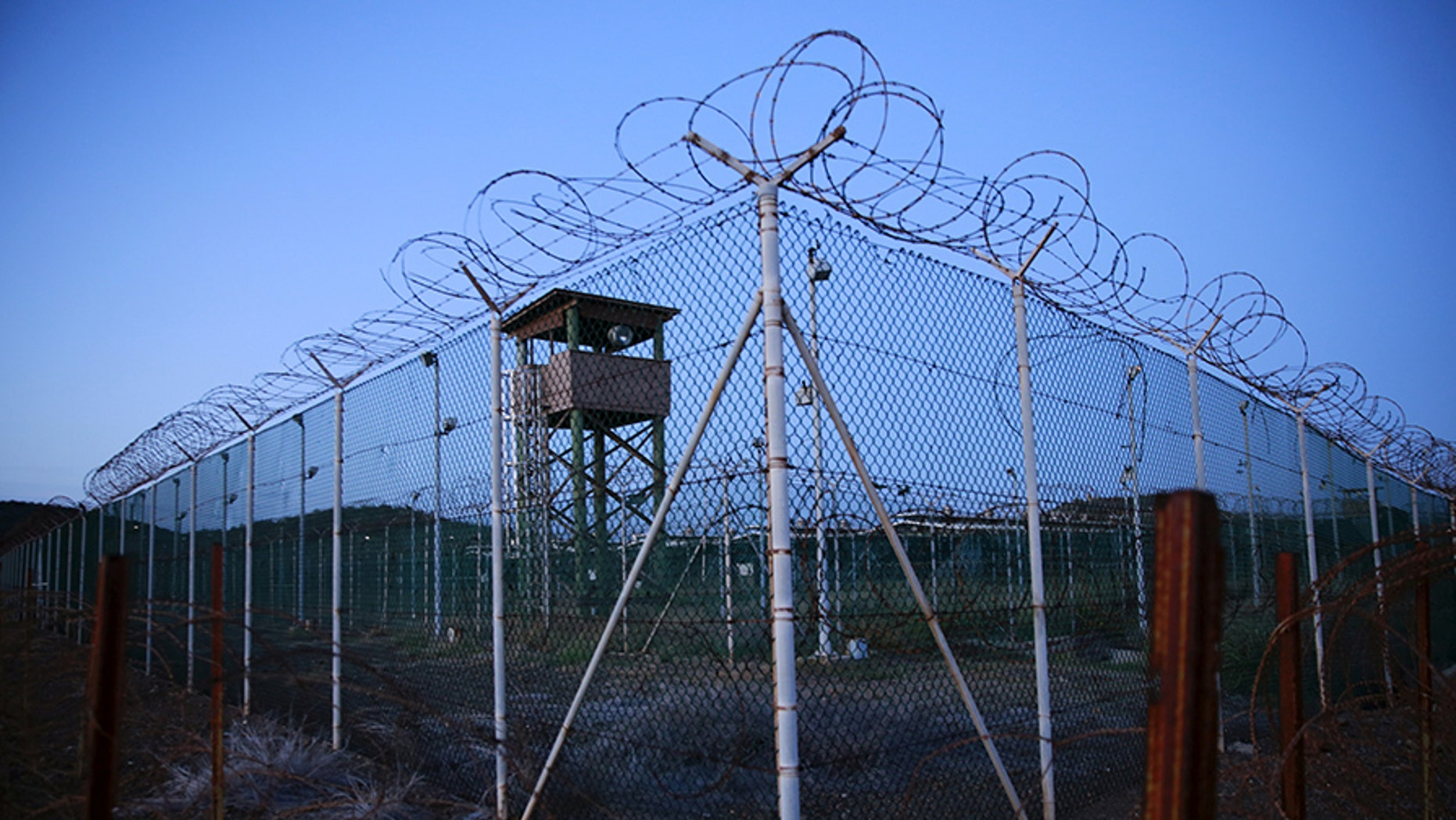 Military officials have ruled art made by Guantánamo detainees is not the property of captives but of the U.S. government.