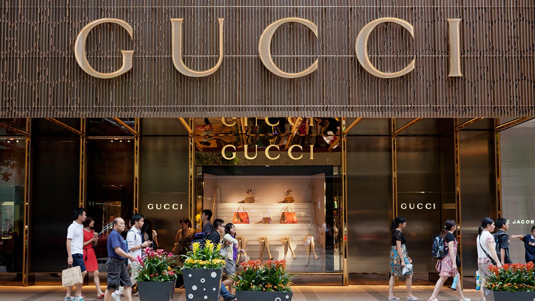 1442a5357ec3 Gucci going fur-free in 2018