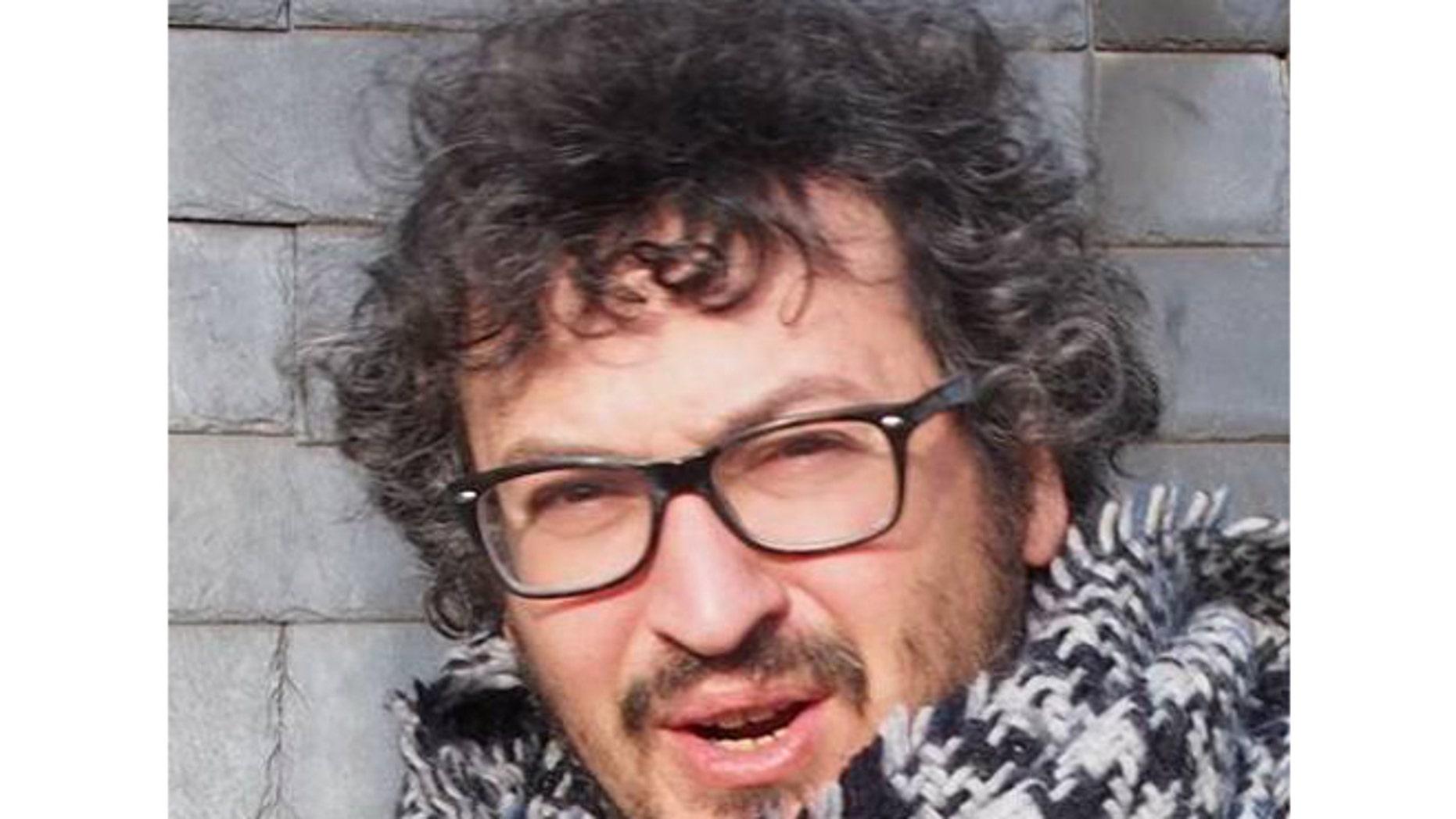 University of Pennsylvania economist Guido Menzio. (Upenn.edu)
