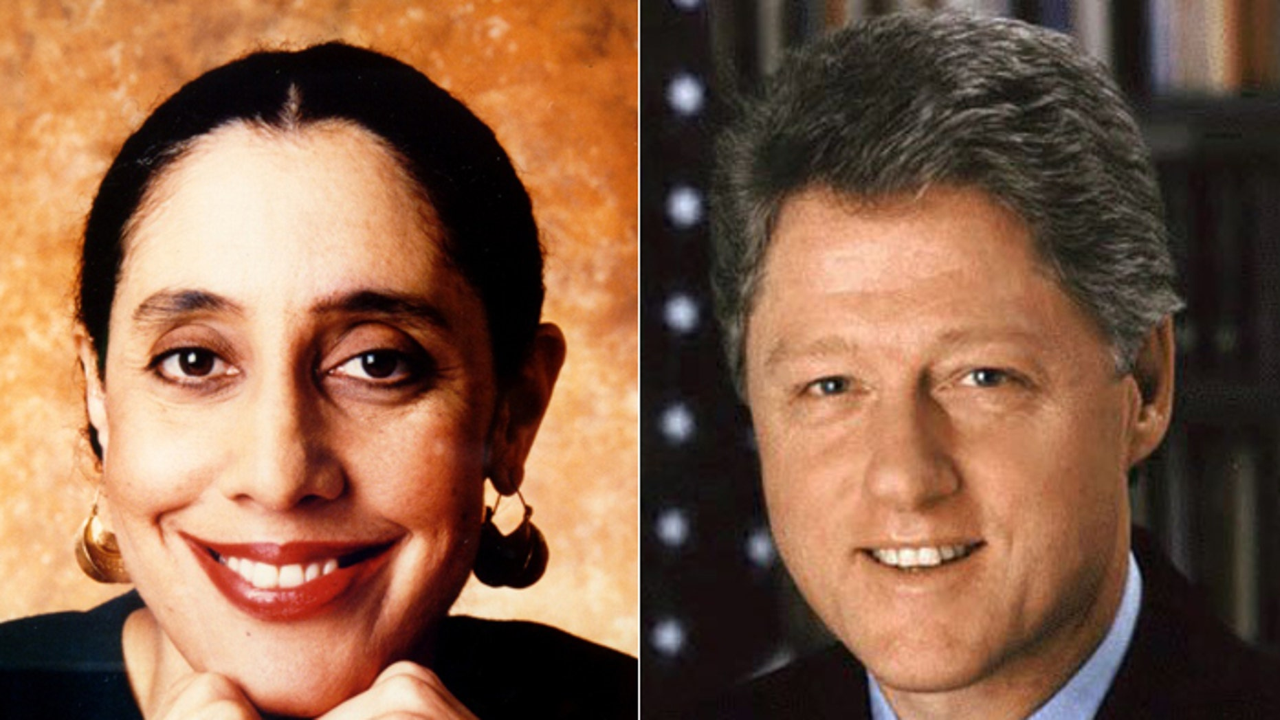 The nomination of Harvard Law Professor Lani Guinier to a Justice Department post was one of Clinton's early missteps.