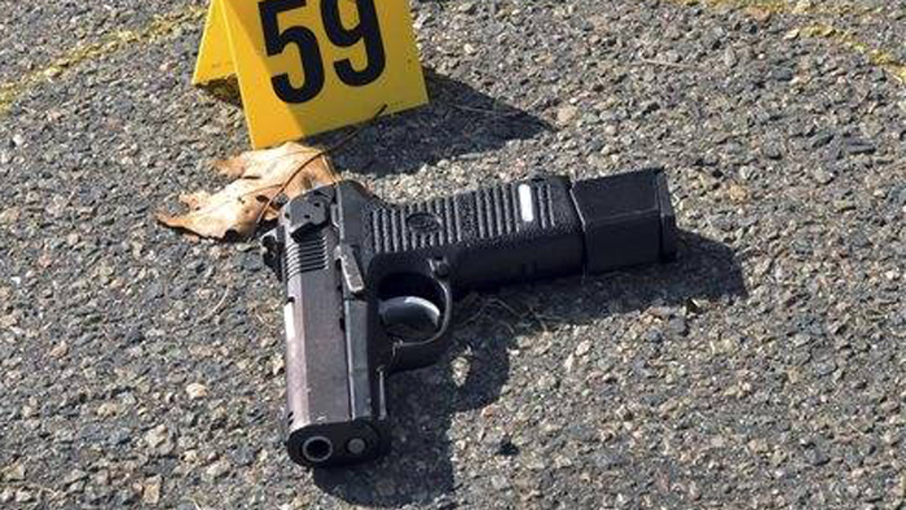 Organizers say local reporters covering gun crimes are often unable to put the events in a broader context. (AP)