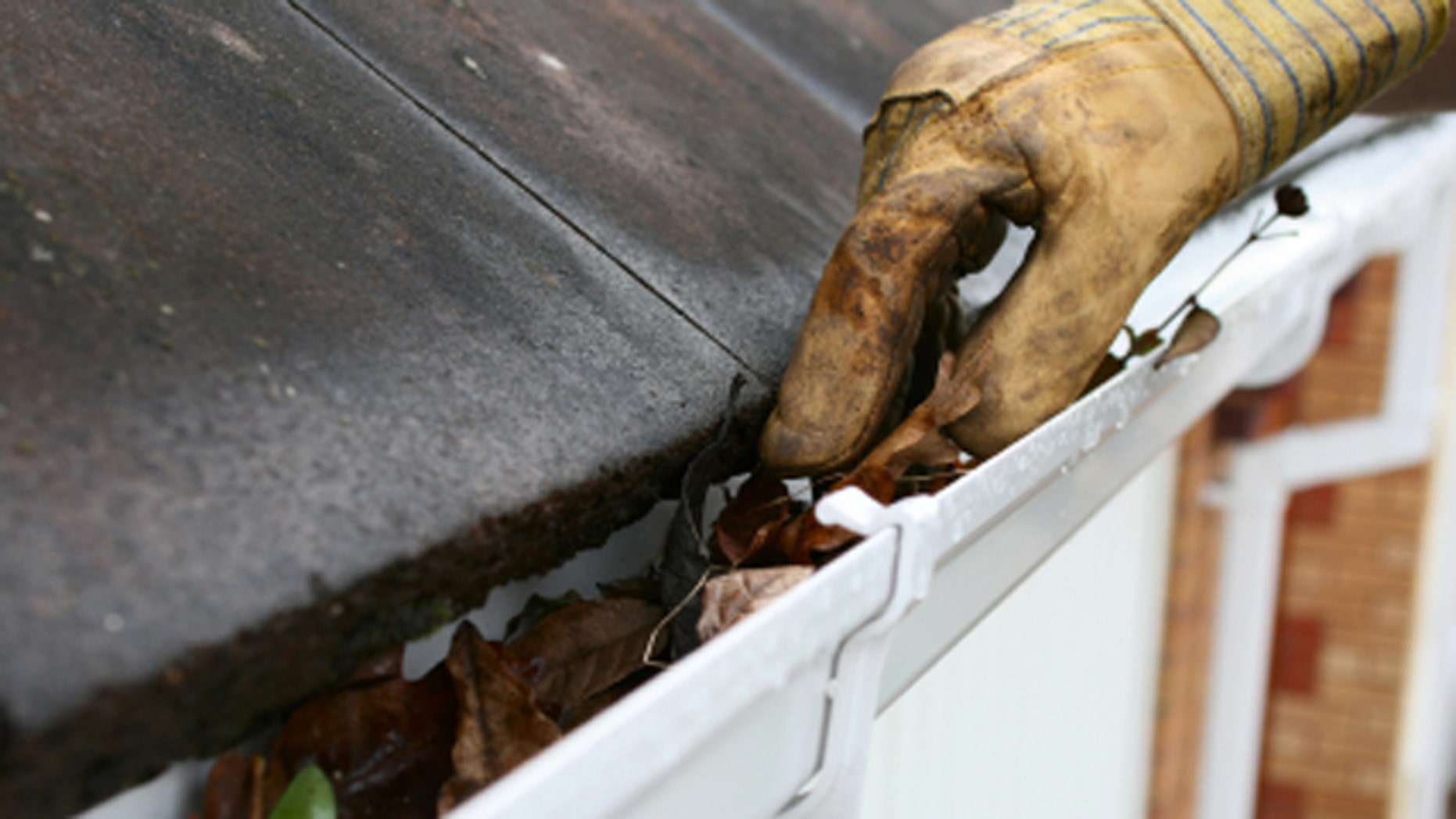 How to Clean Your Gutters Before They Clean Out Your ...