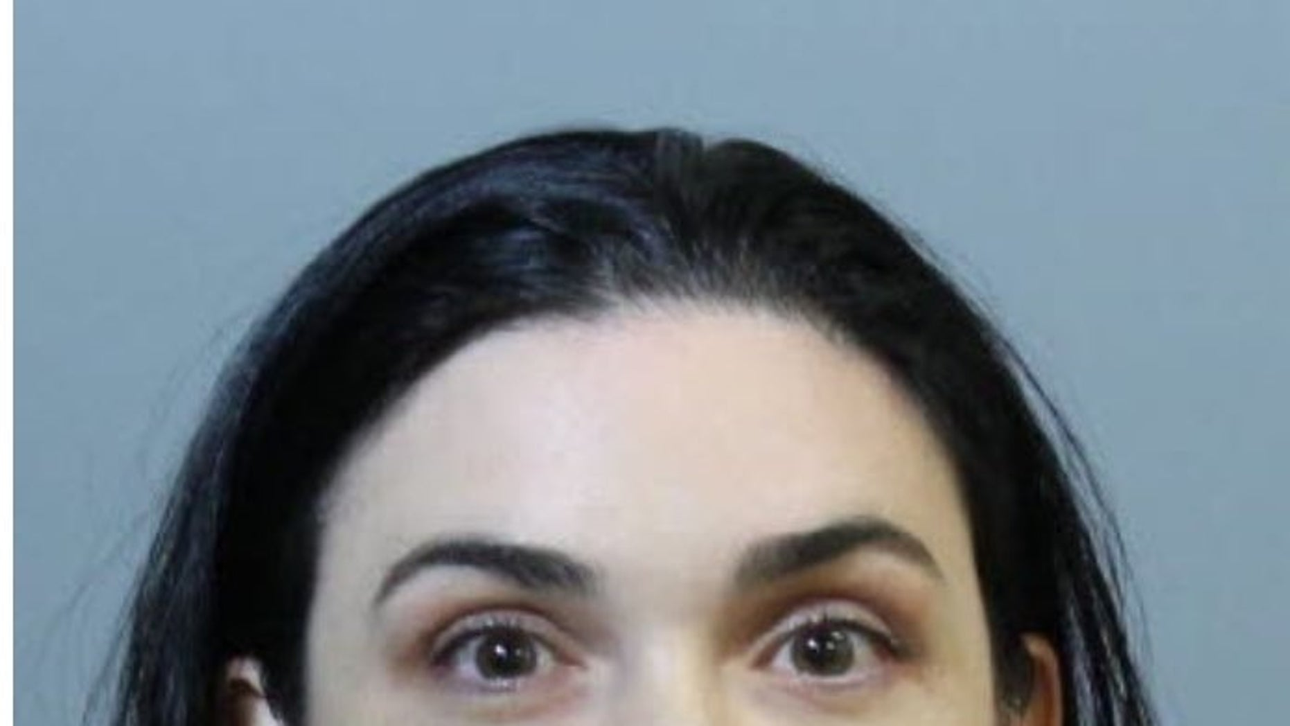 Jaclyn Truman, 30, was arrested Friday after being accused of having a sexual relationship with a female student.
