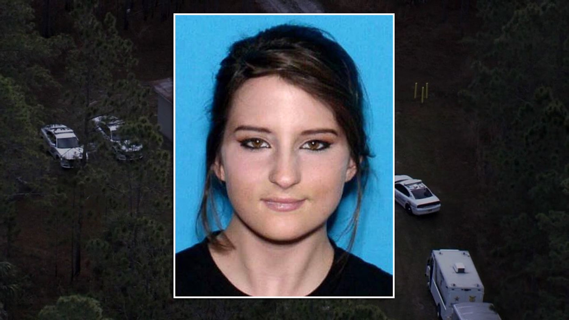 The body of Hailey Acierno was found in a wooded area in Flatwoods Park Friday morning. (FOX 13)