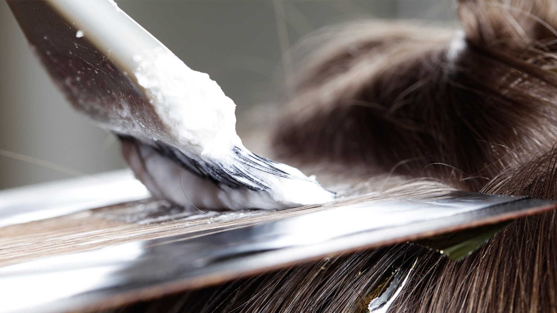 A new study shows certain hair dyes might increase the risk of breast cancer