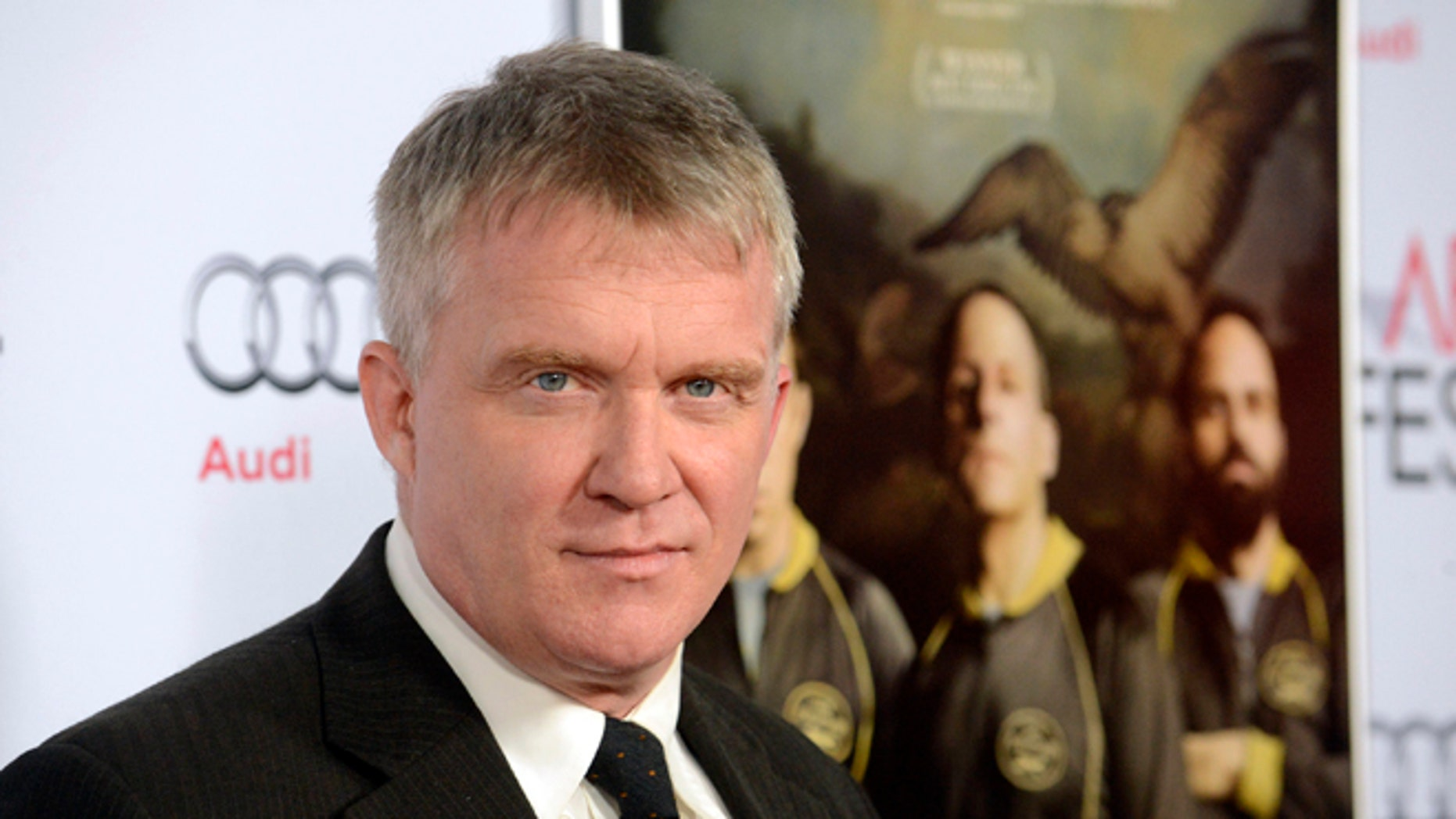 Actor Anthony Michael Hall is facing felony assault charges for an alleged confrontation with a neighbor.