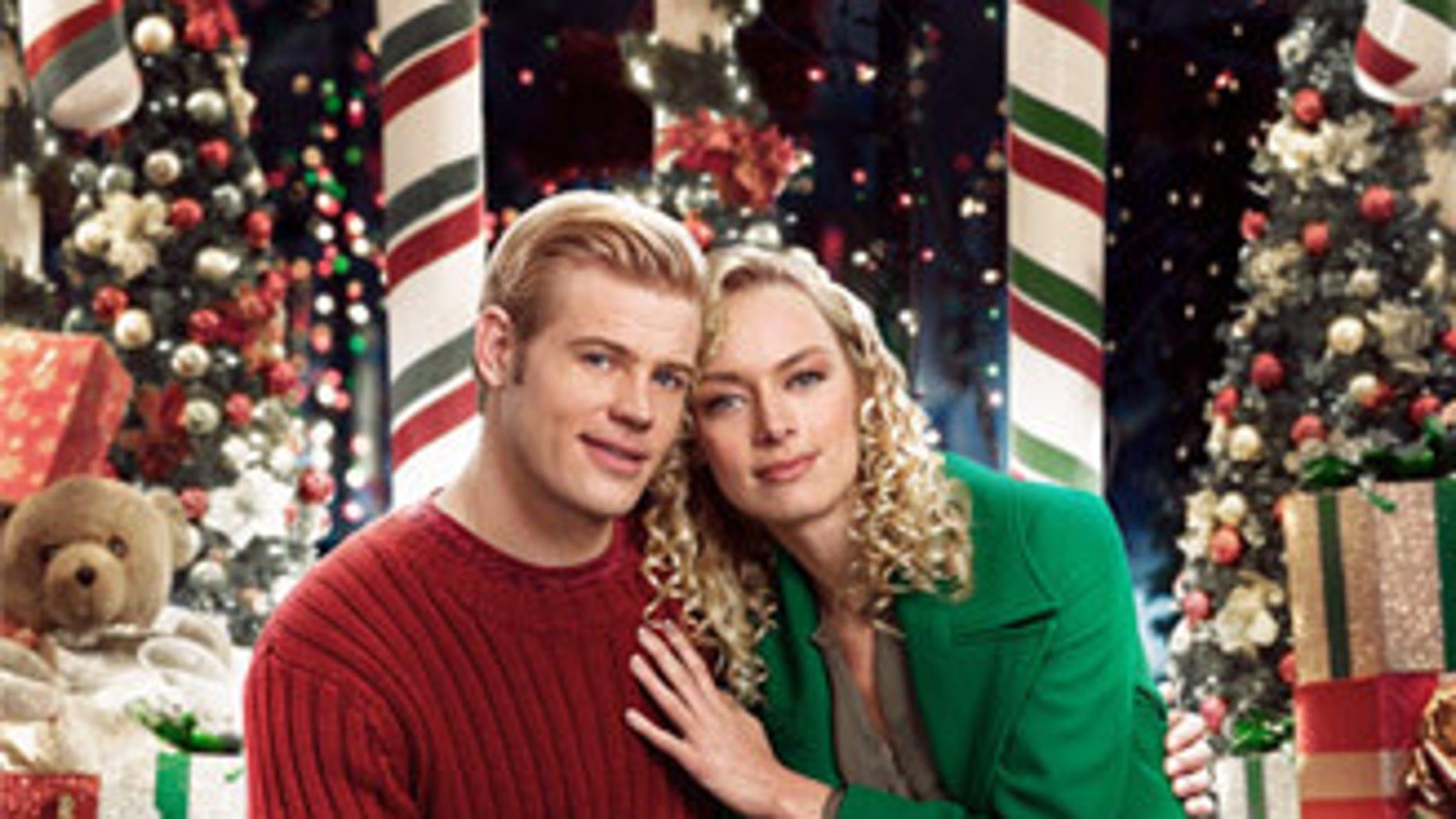 Hallmark Christmas Movies Under Fire For Spreading Caucasian Cheer