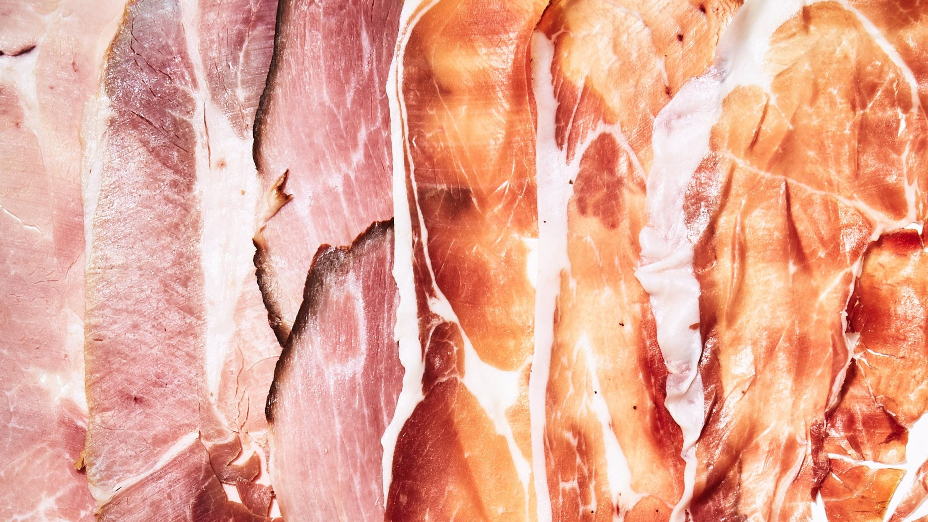 Do you know your hams?