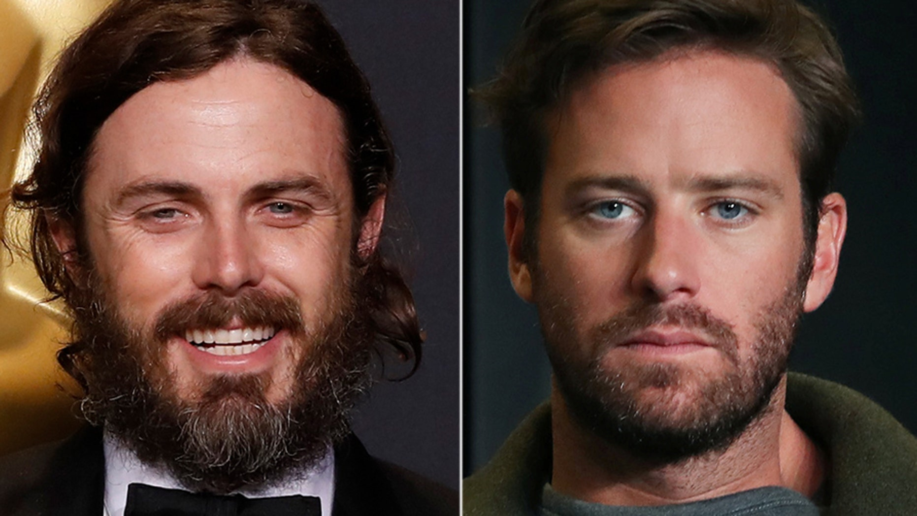 Armie Hammer apologized for comparing Casey Affleck's sexual harassment cases with Nate Parker's sexual assault case.