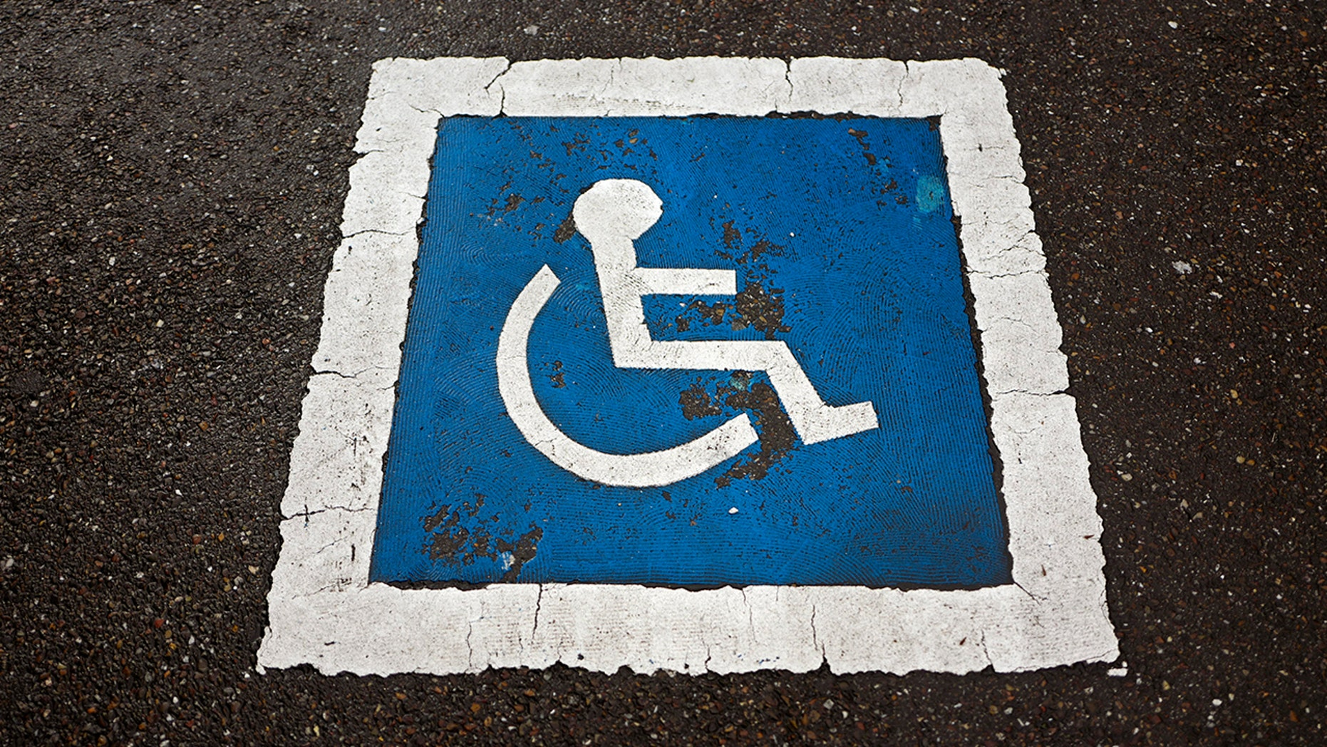 The YCC Calgary International Airport came under fire for displacing disabled parking spaces to accommodate a marketing partnership.