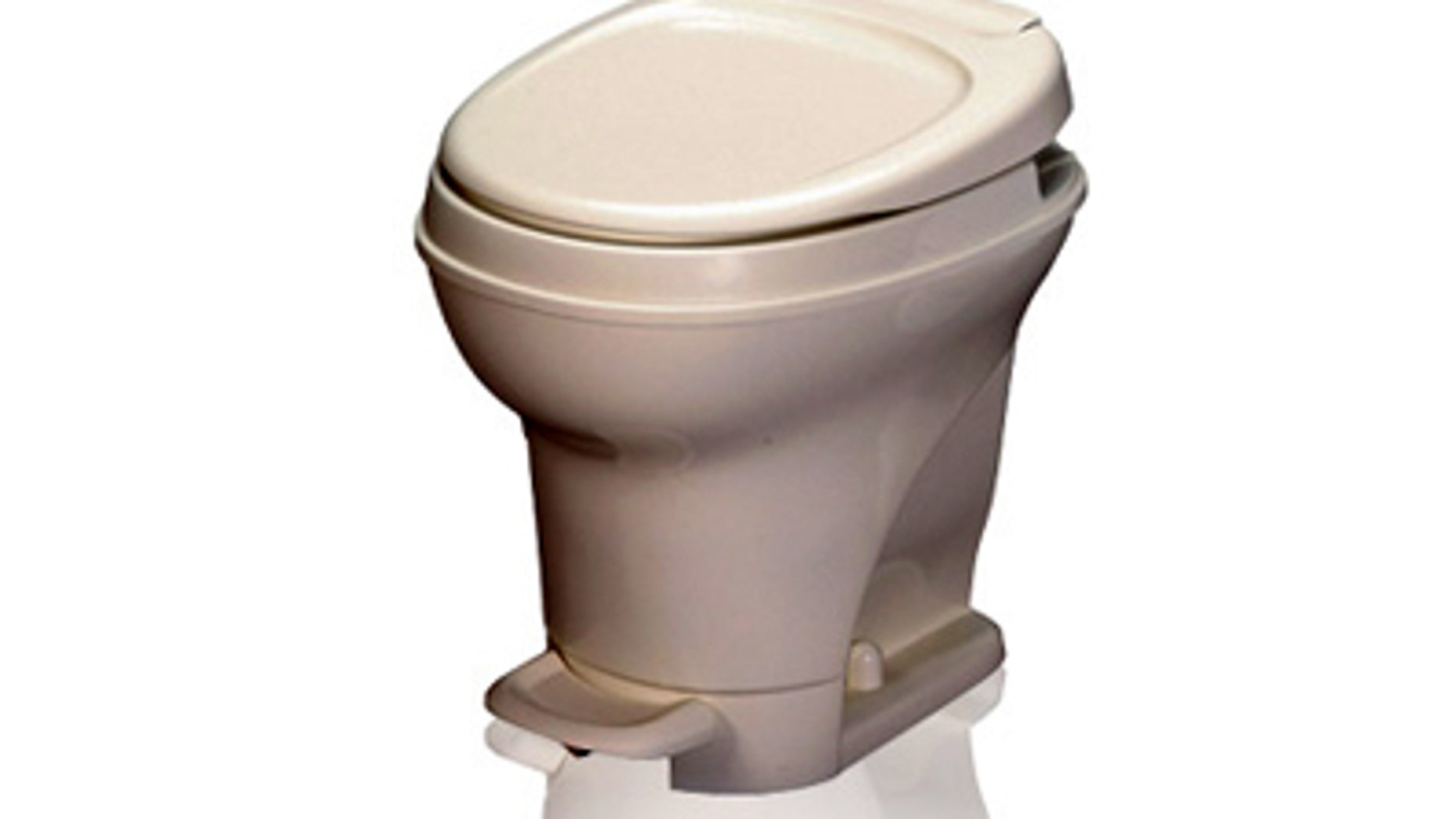 3 Ways to Convert Your Toilet to Hands Free Flushing | Fox News
