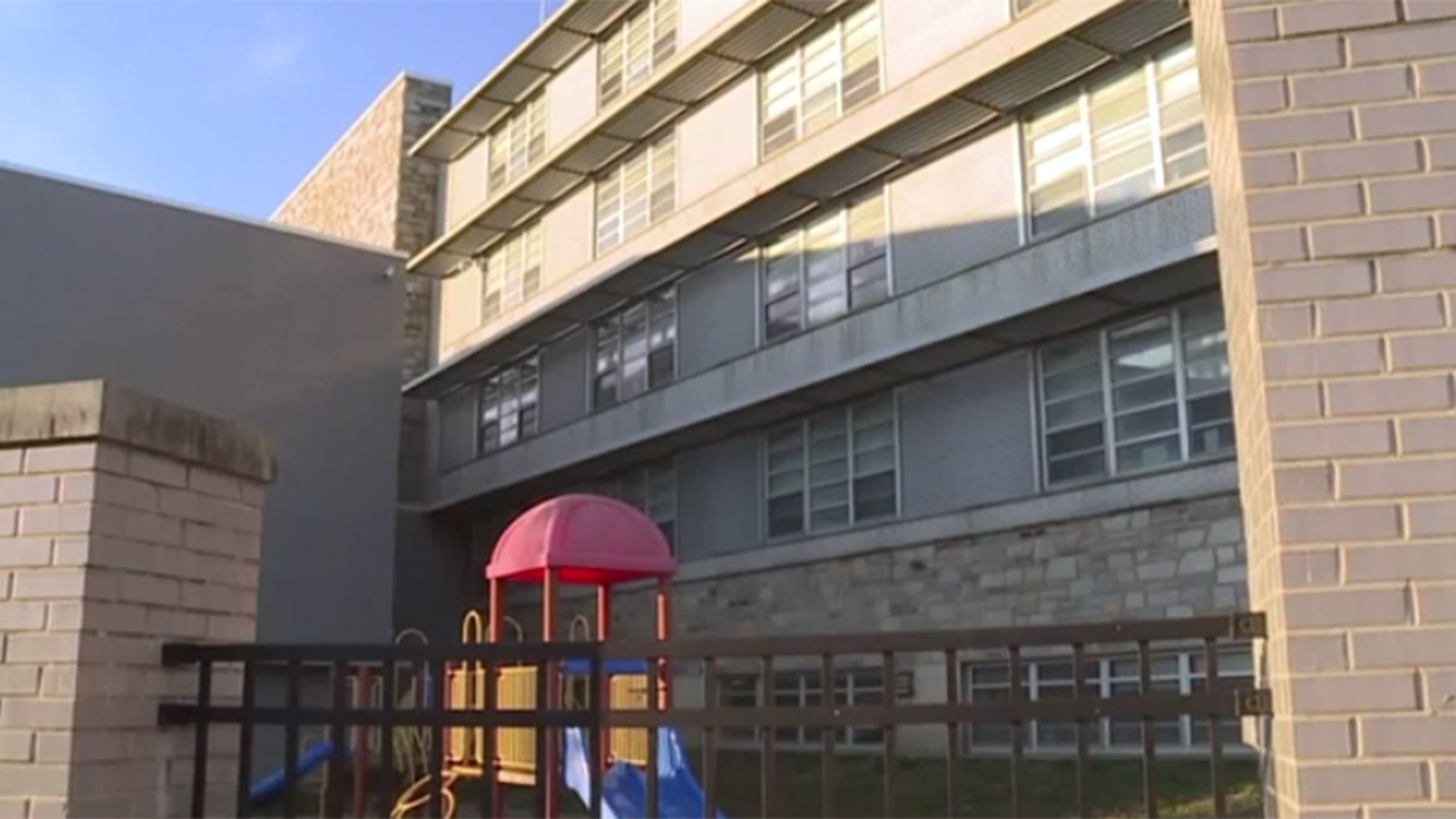 The Harrisburg Education Association says behavioral issues involving students at some schools in Pennsylvania's capital led to the resignations of 45 teachers during a four-month period this year.