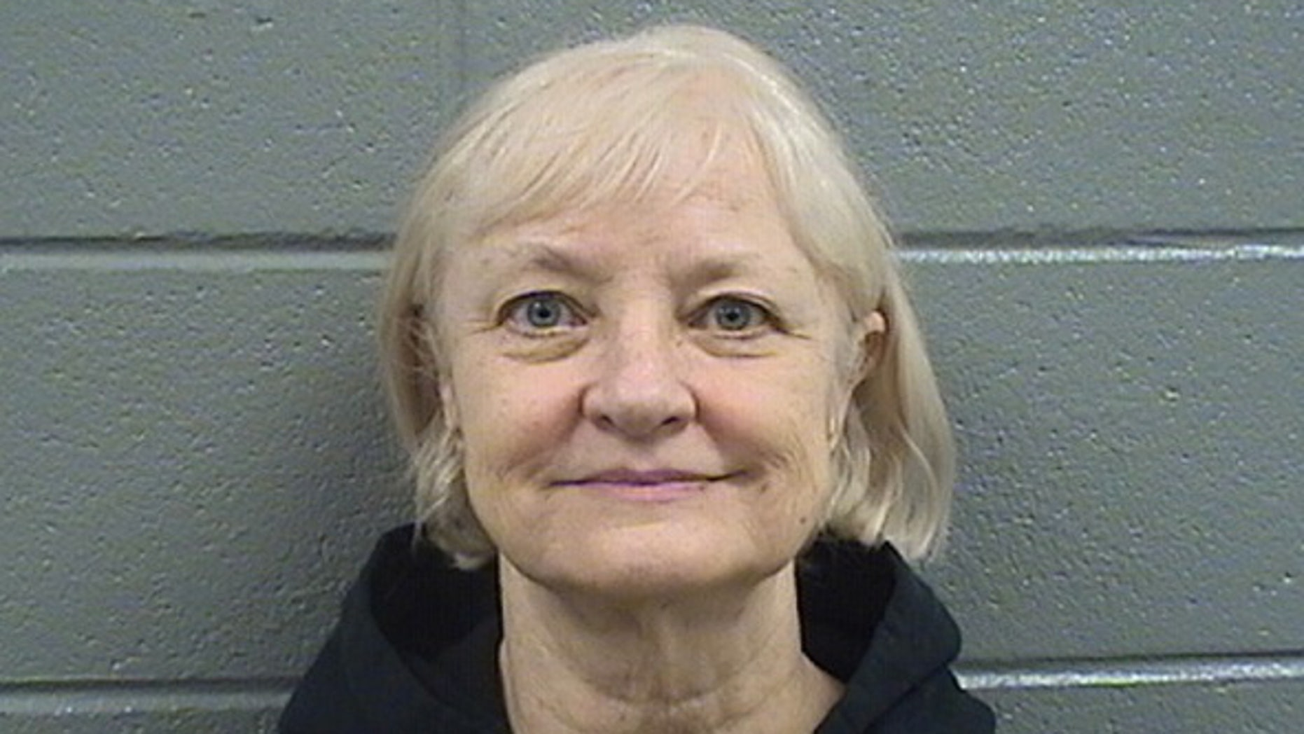 """Marilyn Hartman, dubbed the """"Serial Stowaway,"""" was deemed by a judge unfit to stand trial."""