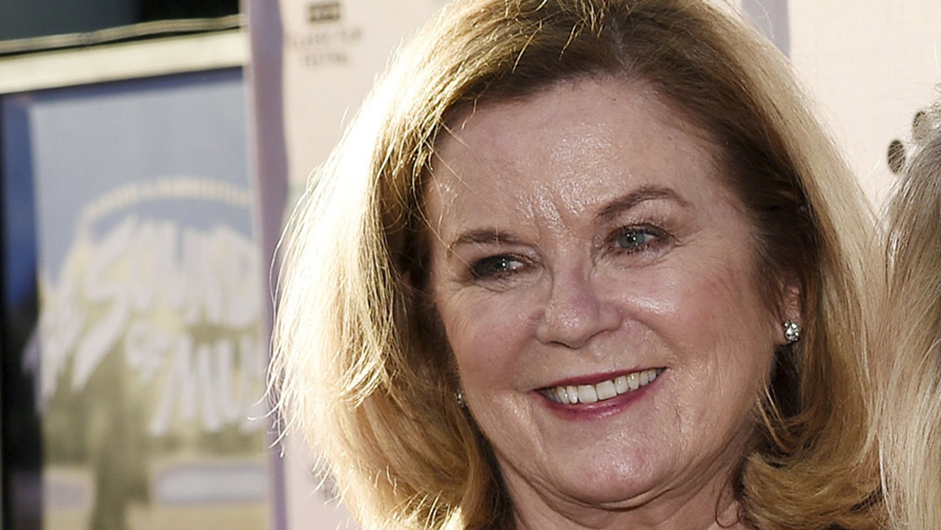 """Heather Menzies-Urich, who played Louisa von Trapp in the """"The Sound of Music,"""" is dead at 68."""