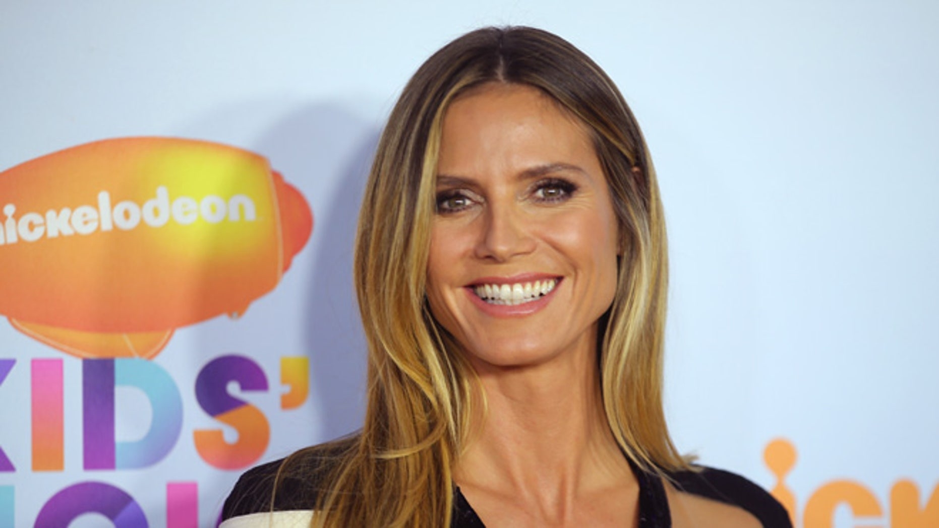 Heidi Klum has released a sexy new photo book.